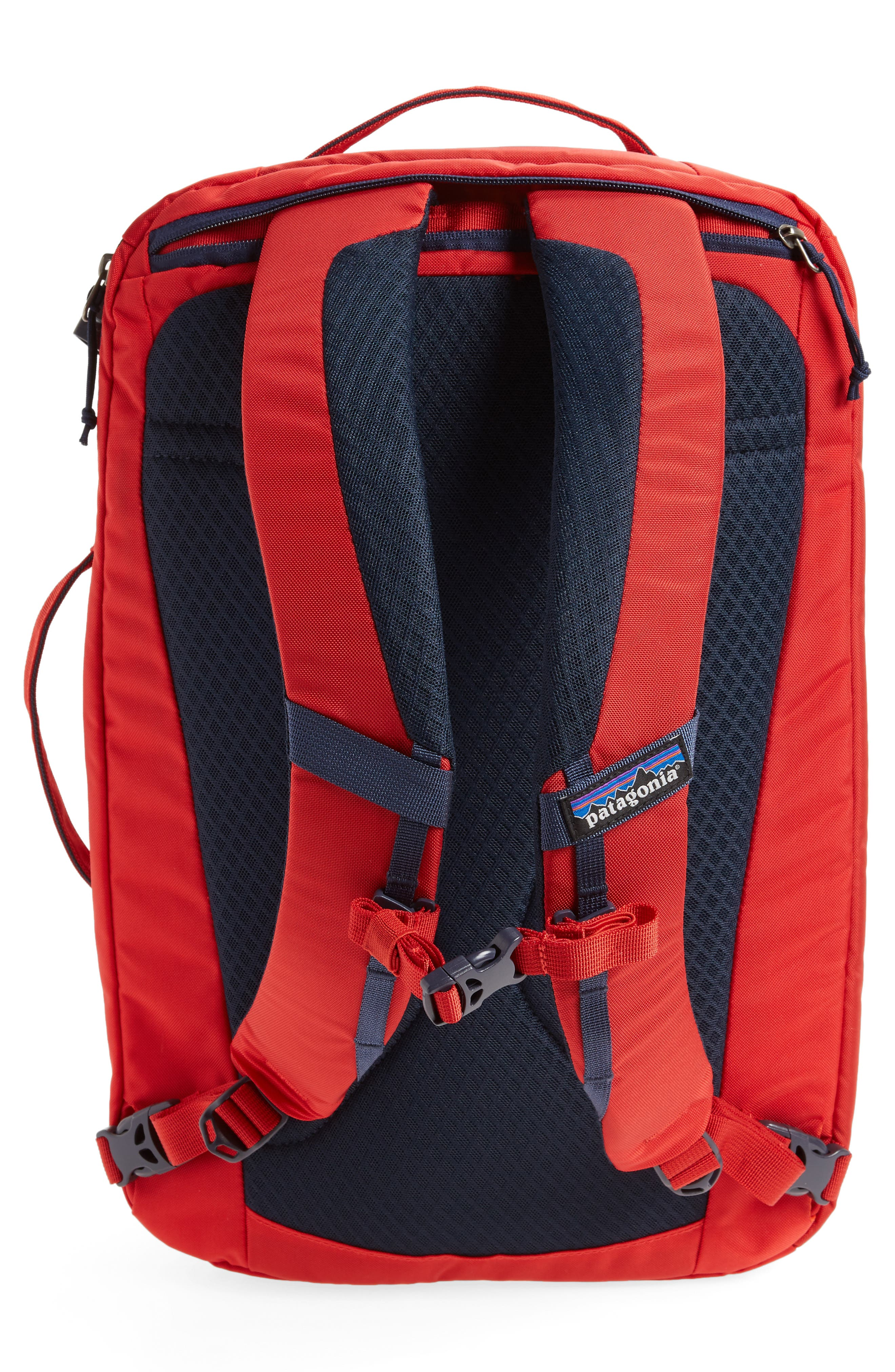 Alternate Image 3  - Patagonia Tres 25-Liter Convertible Backpack