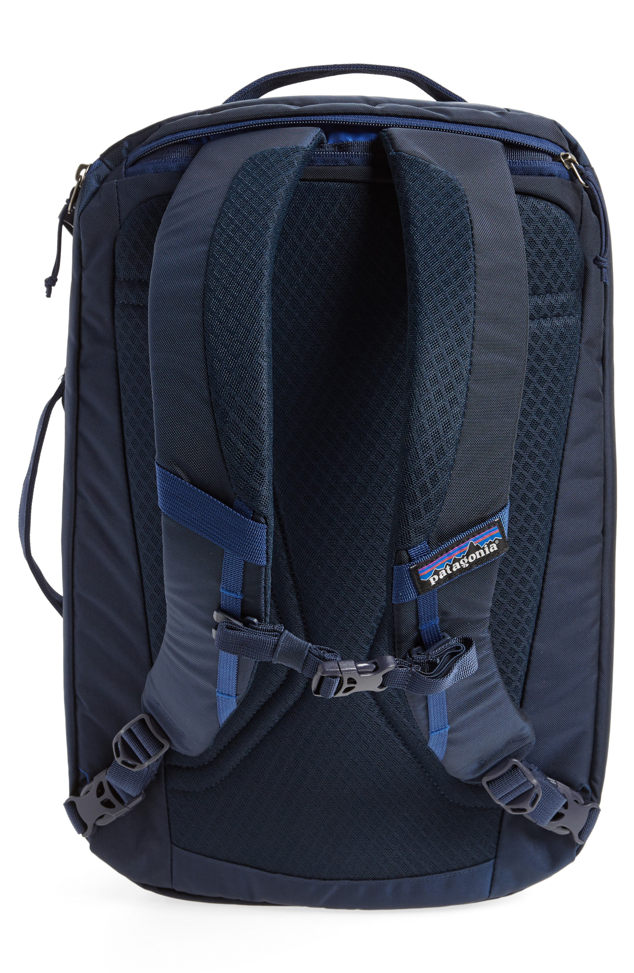 Alternate Image 3  - Patagonia Tres 25-Liter Convertible Backpack