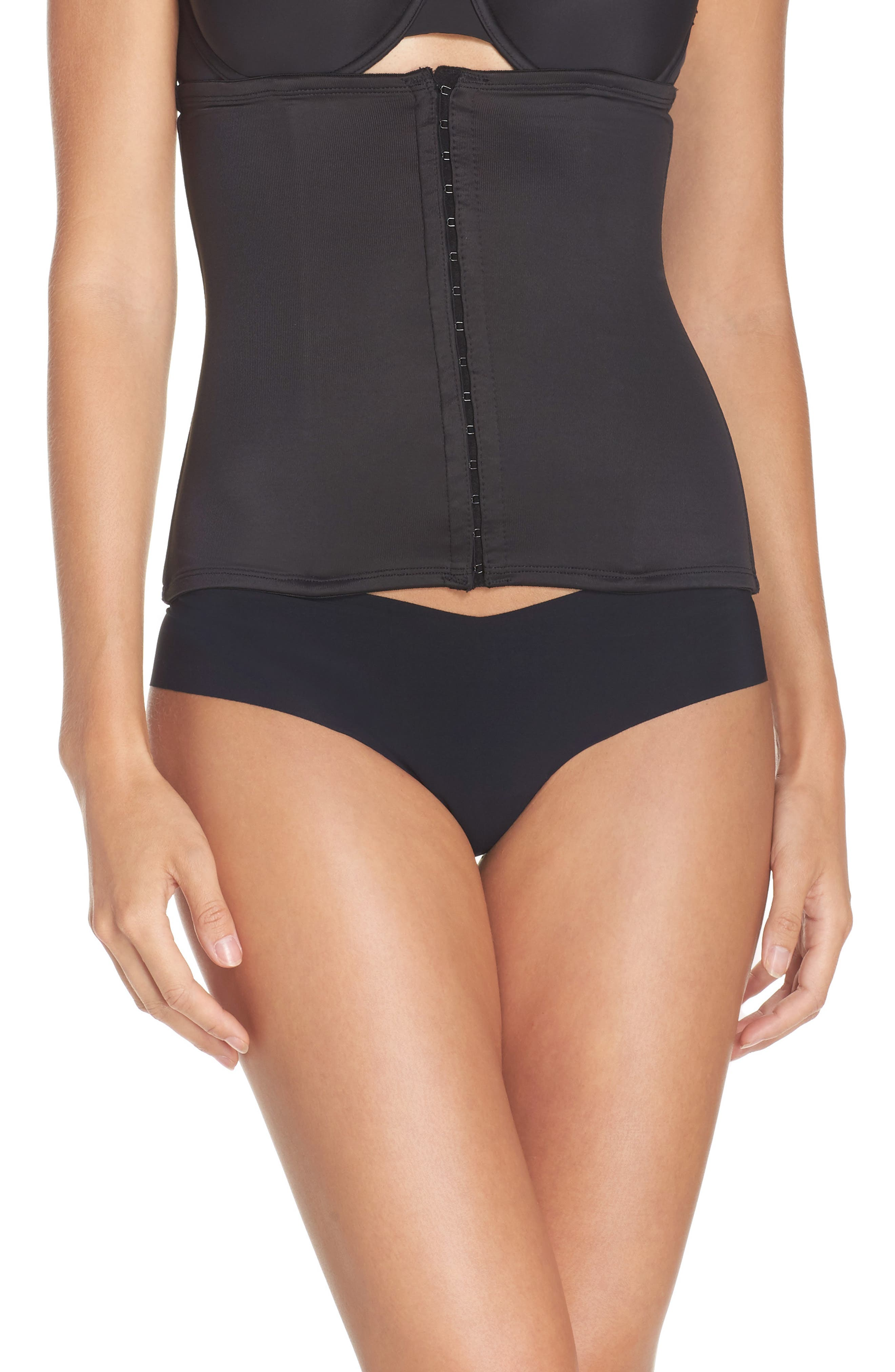 Alternate Image 1 Selected - TC Waist Cincher (Online Only)