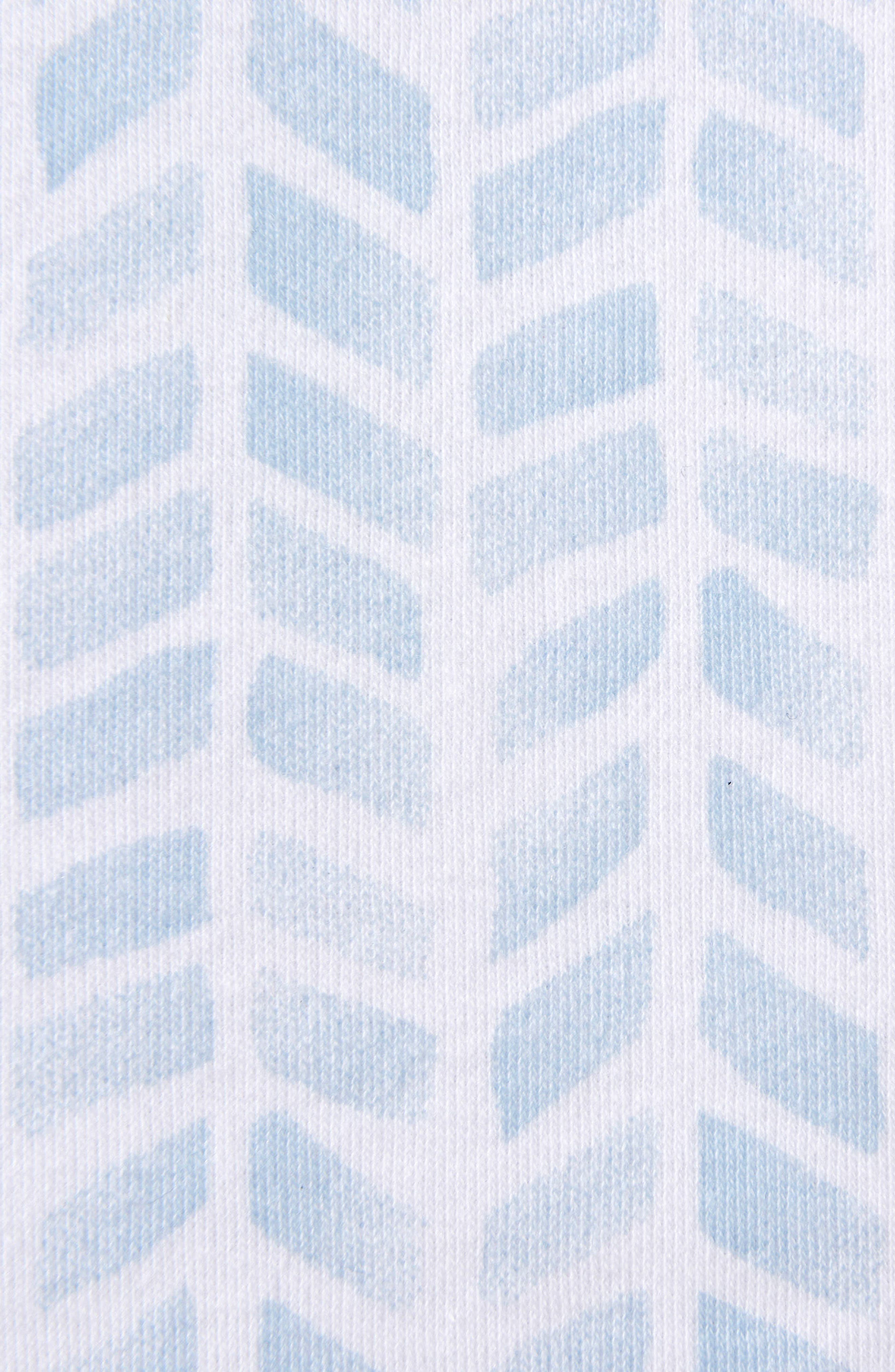 HALO<sup>®</sup> Innovations Platinum Series SleepSack<sup>™</sup>,                             Alternate thumbnail 4, color,                             Pale Blue Chevron