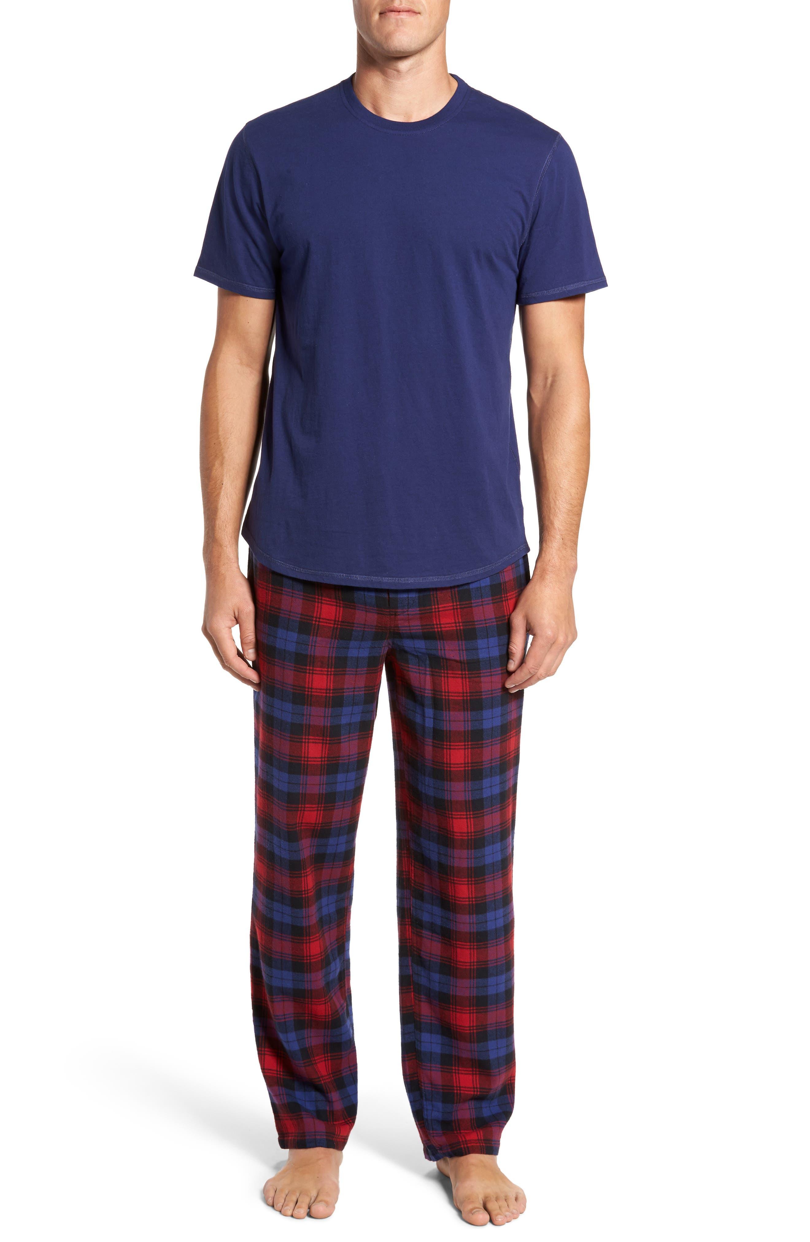 Nordstrom Men's Shop Pajama Set