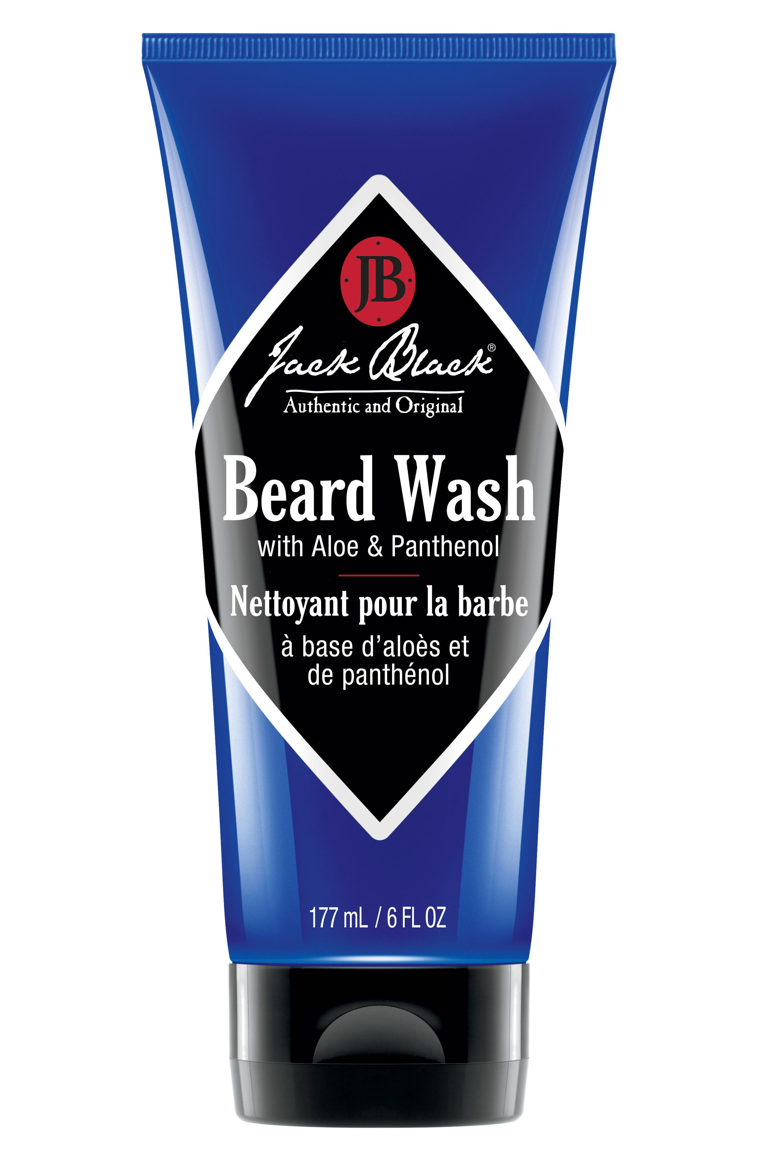Beard Wash,                         Main,                         color, No Color