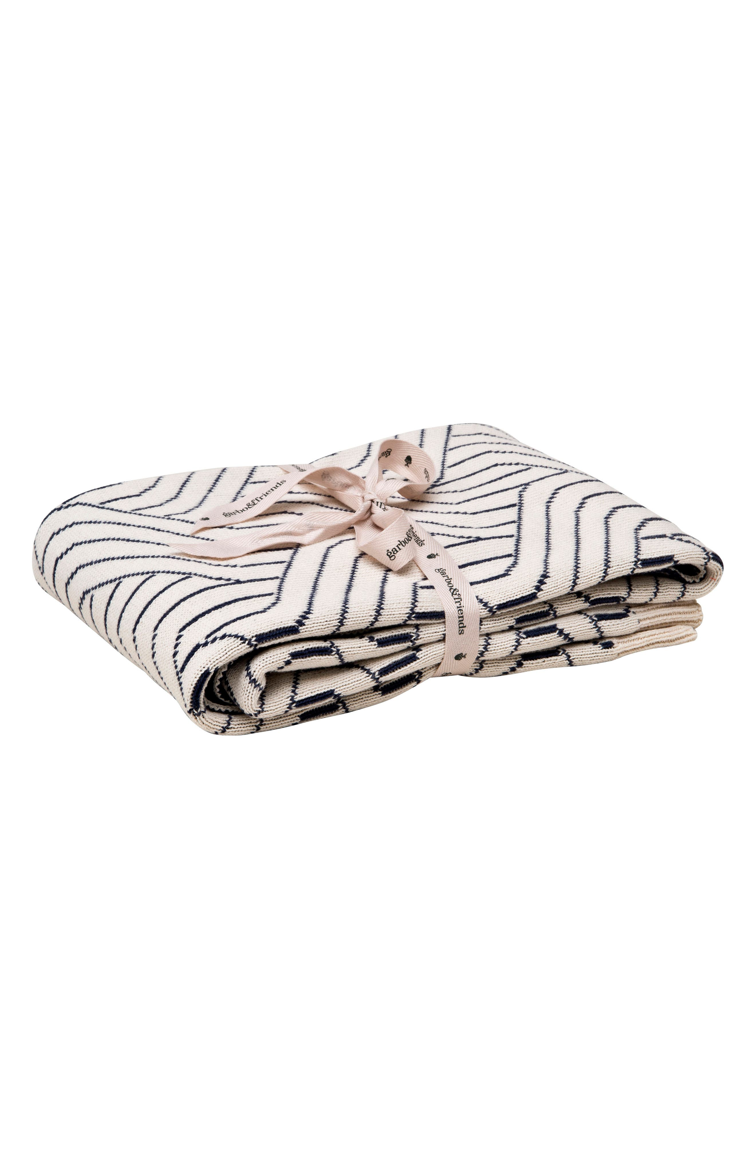 Alternate Image 1 Selected - Garbo&Friends Strada Blanket