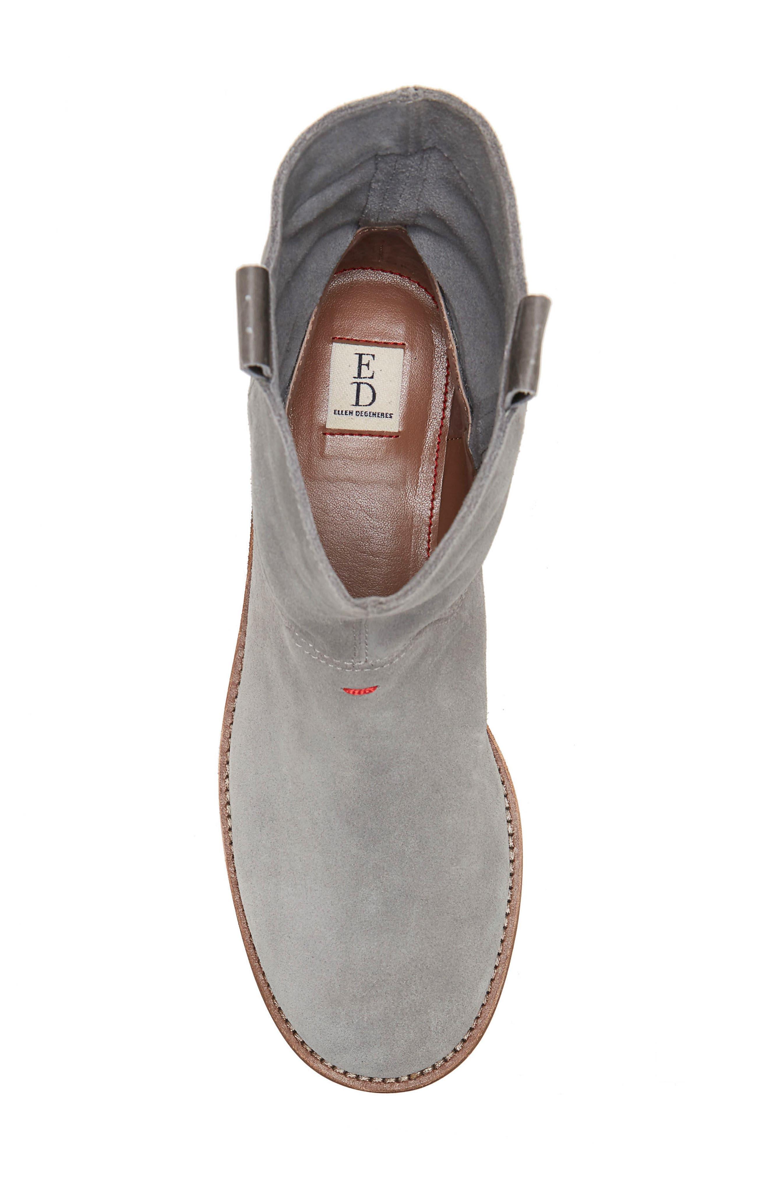 Alternate Image 4  - ED Ellen DeGeneres Sebring Boot (Women)