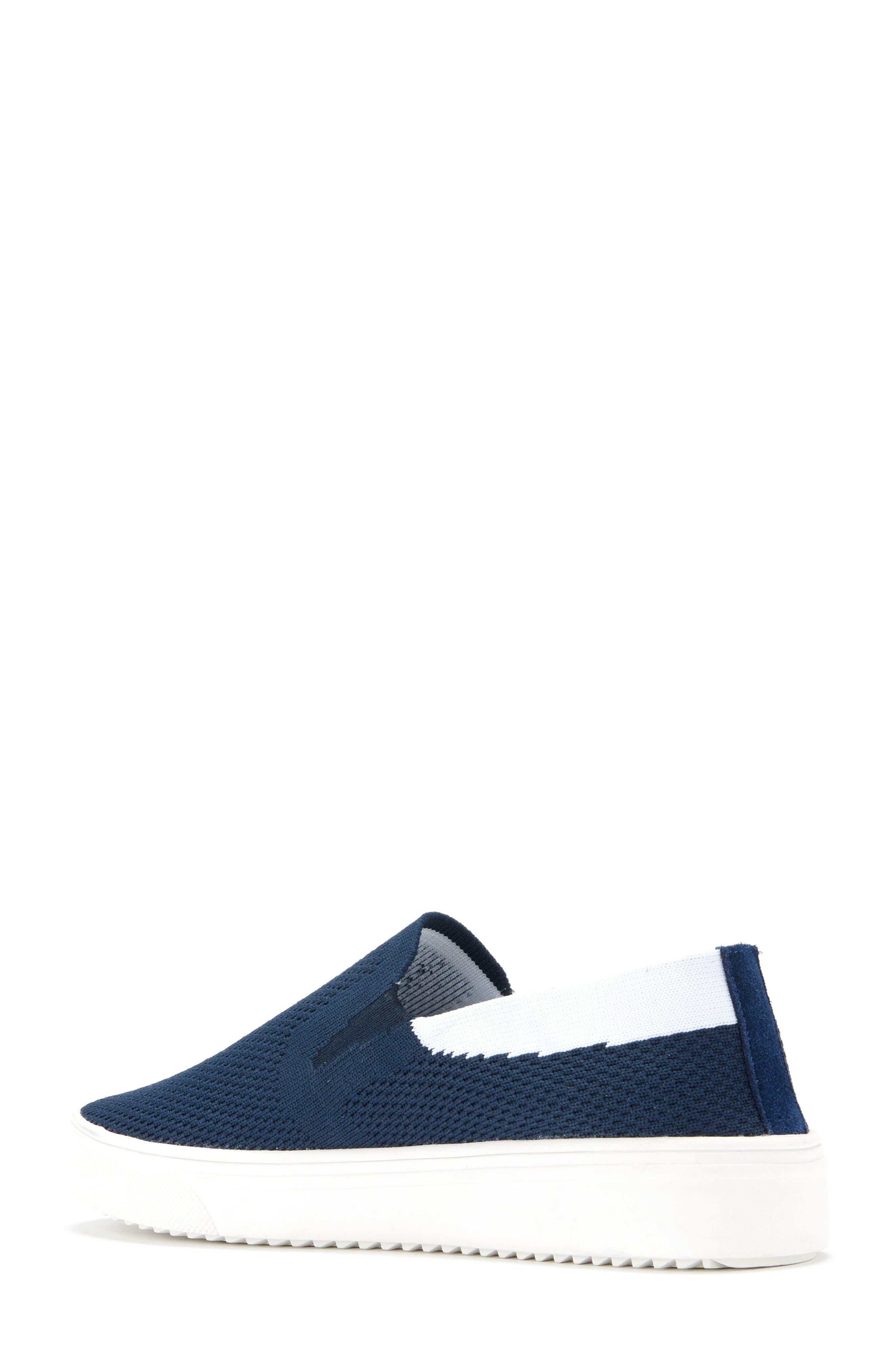 Alternate Image 2  - Blondo Gina Waterproof Sneaker (Women)