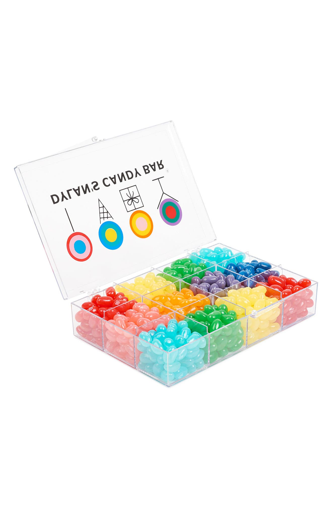 Alternate Image 2  - Dylan's Candy Bar Signature Jelly Belly Tackle Box