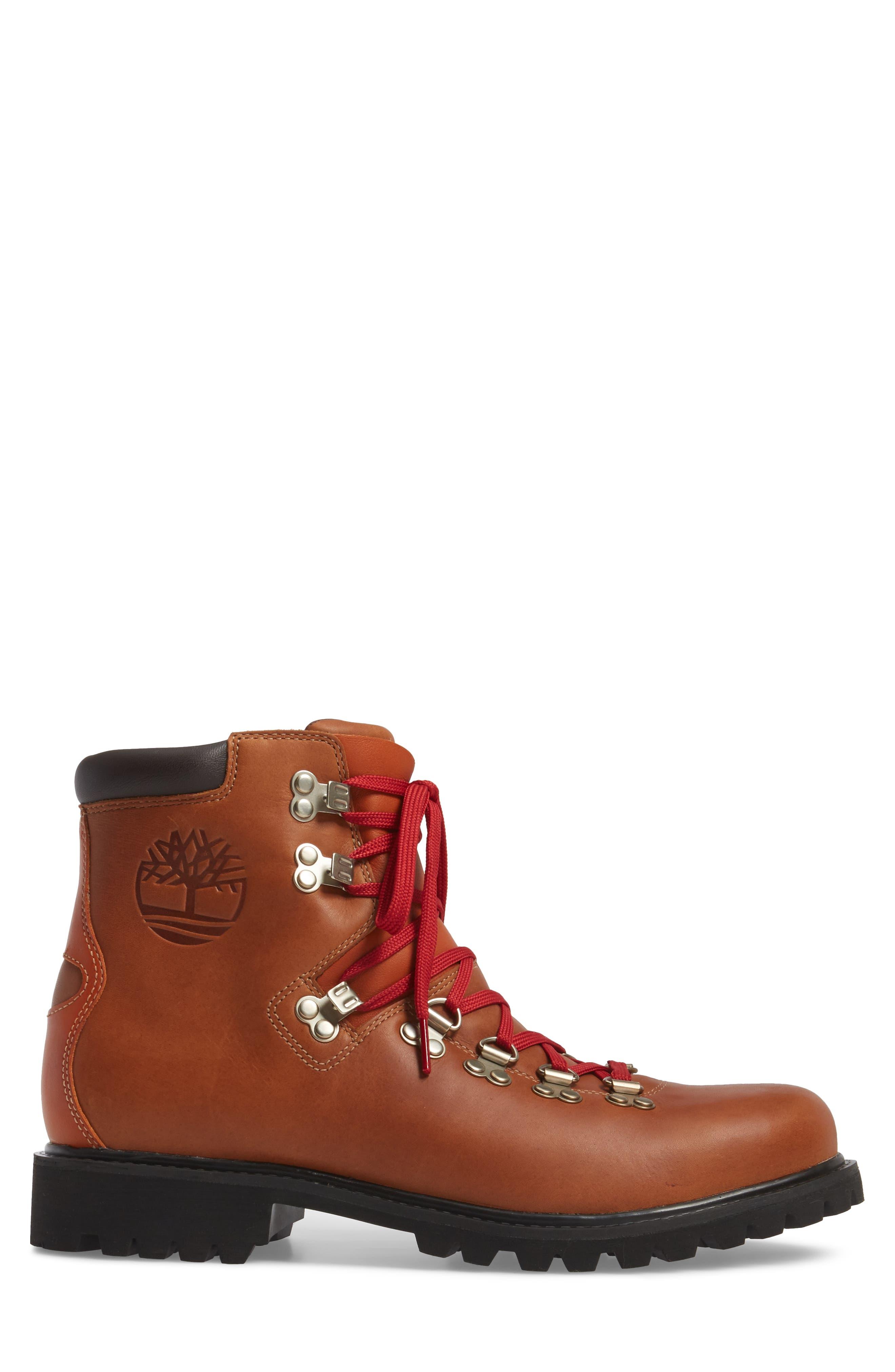 1978 Waterproof Boot,                             Alternate thumbnail 3, color,                             Claypot
