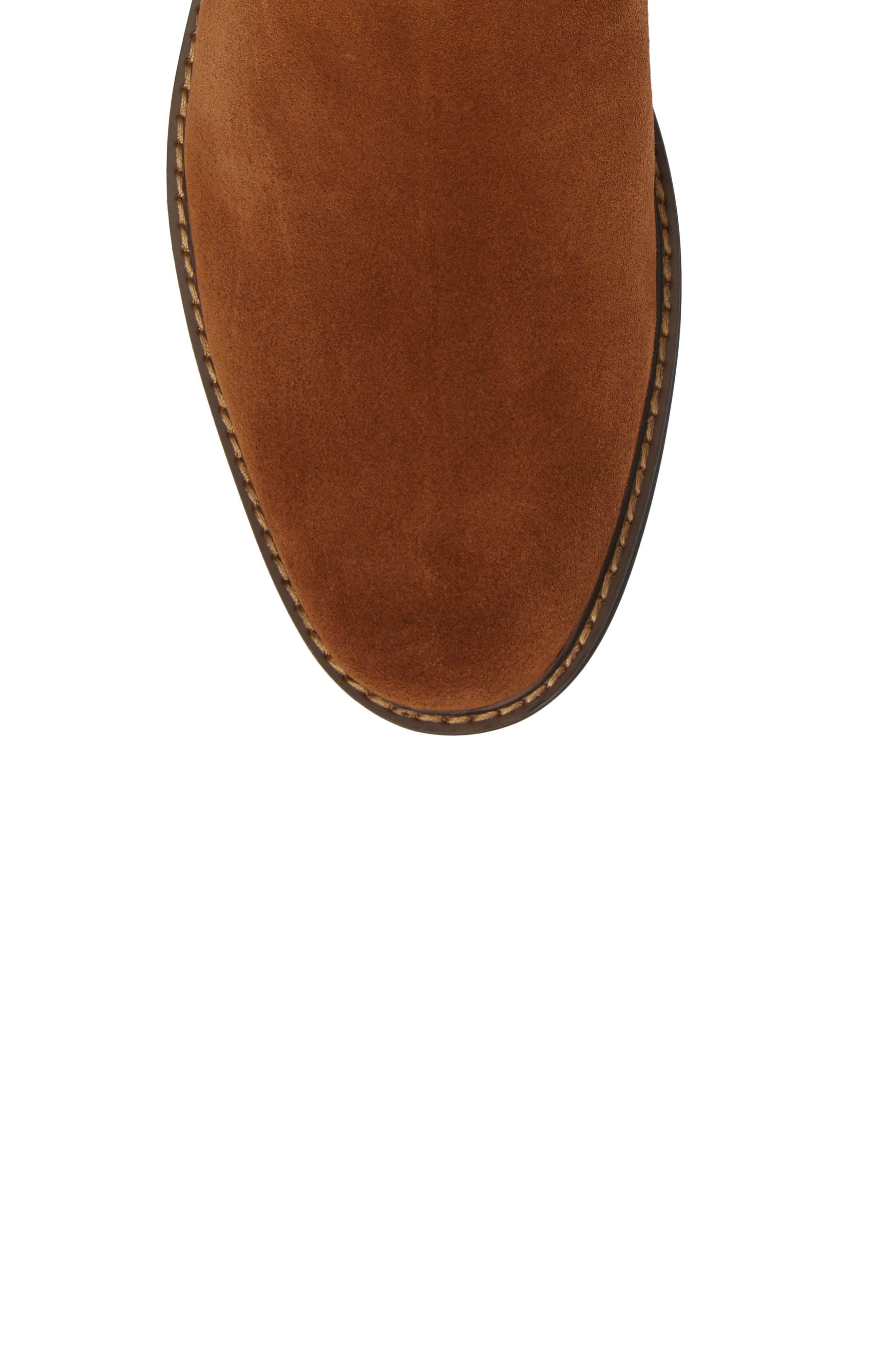 Alternate Image 5  - Kenneth Cole New York Chlesea Boot (Men)