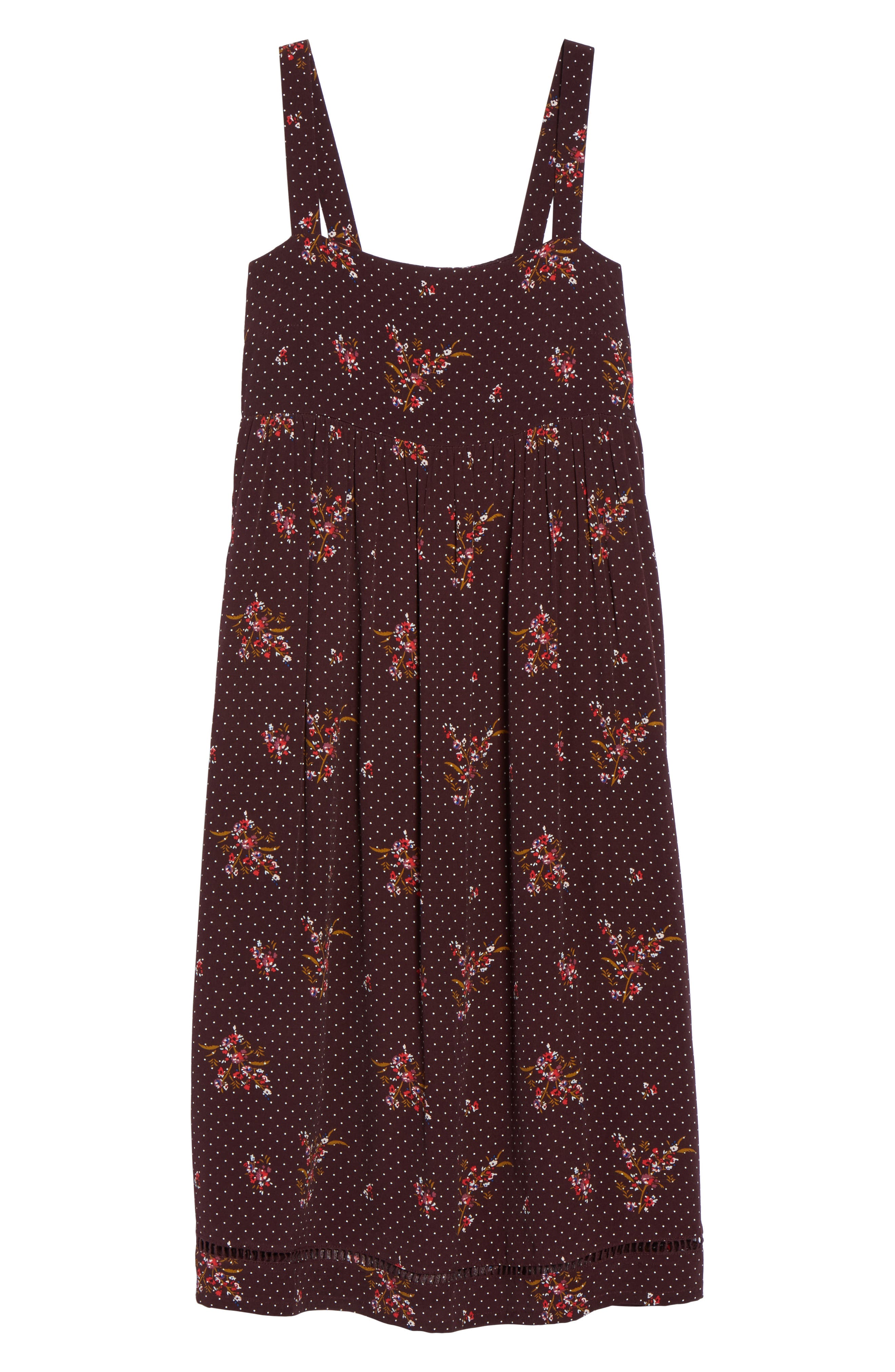 Alternate Image 6  - Knot Sisters Mondrian Sundress