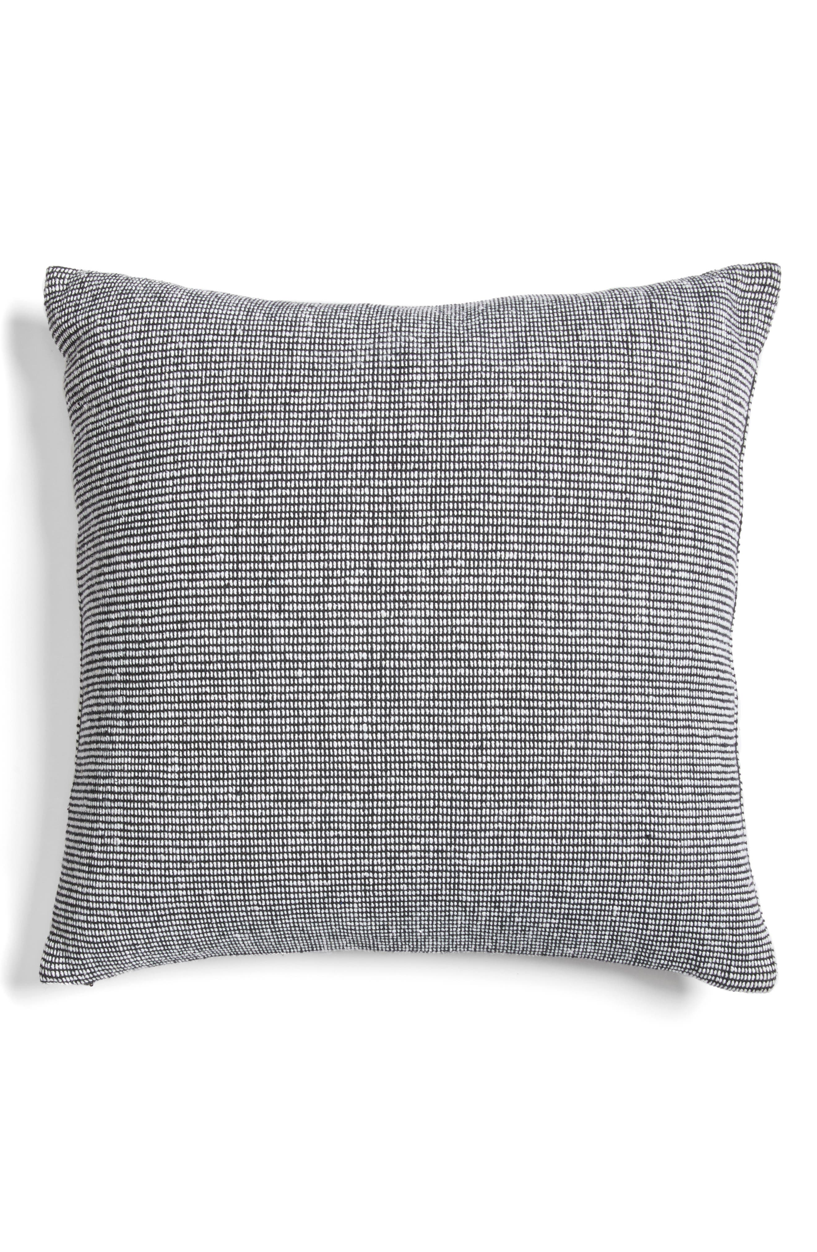 Alternate Image 1 Selected - Calvin Klein Home Structure Pillow