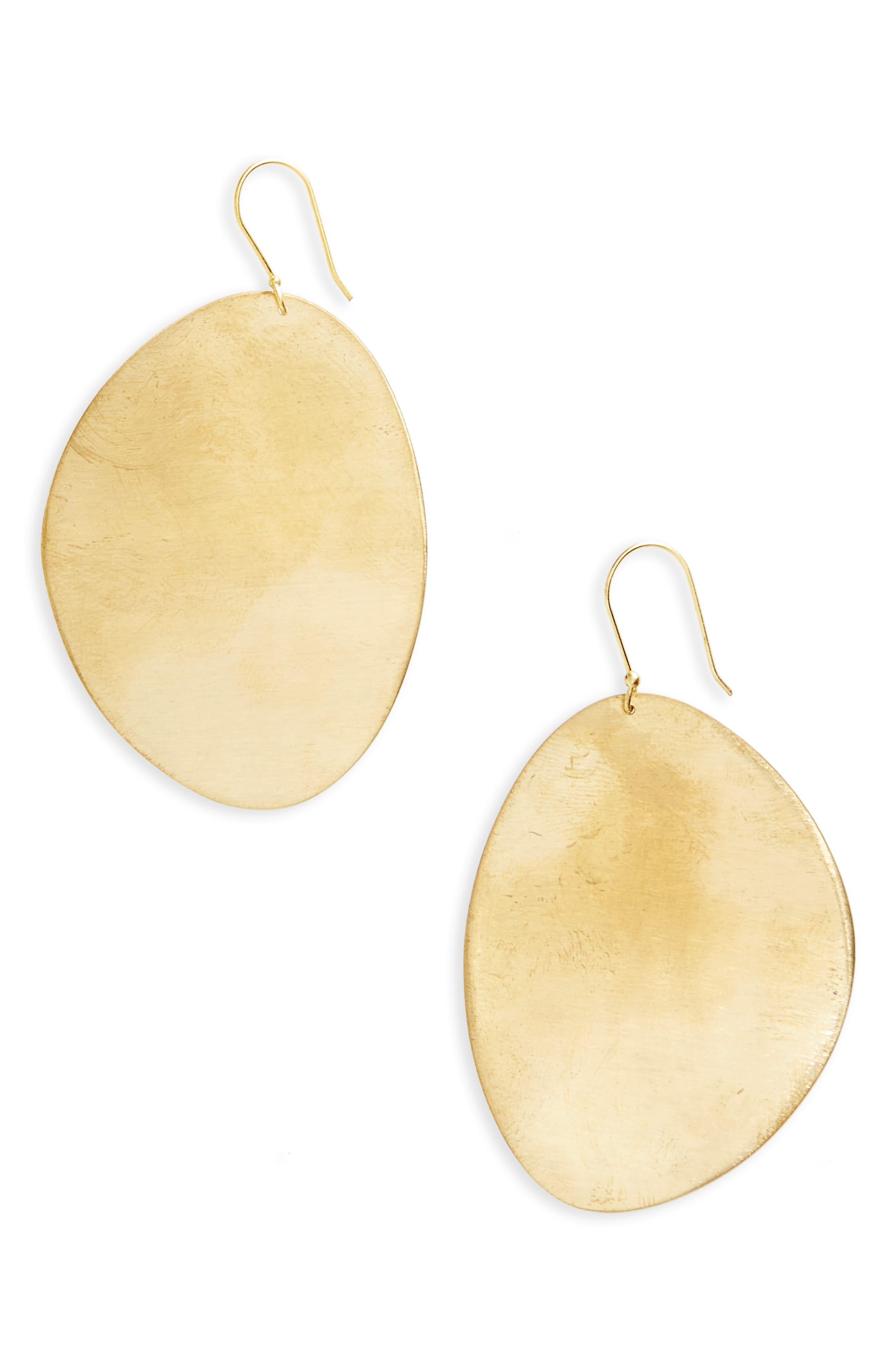Soko Sabi Drop Earrings