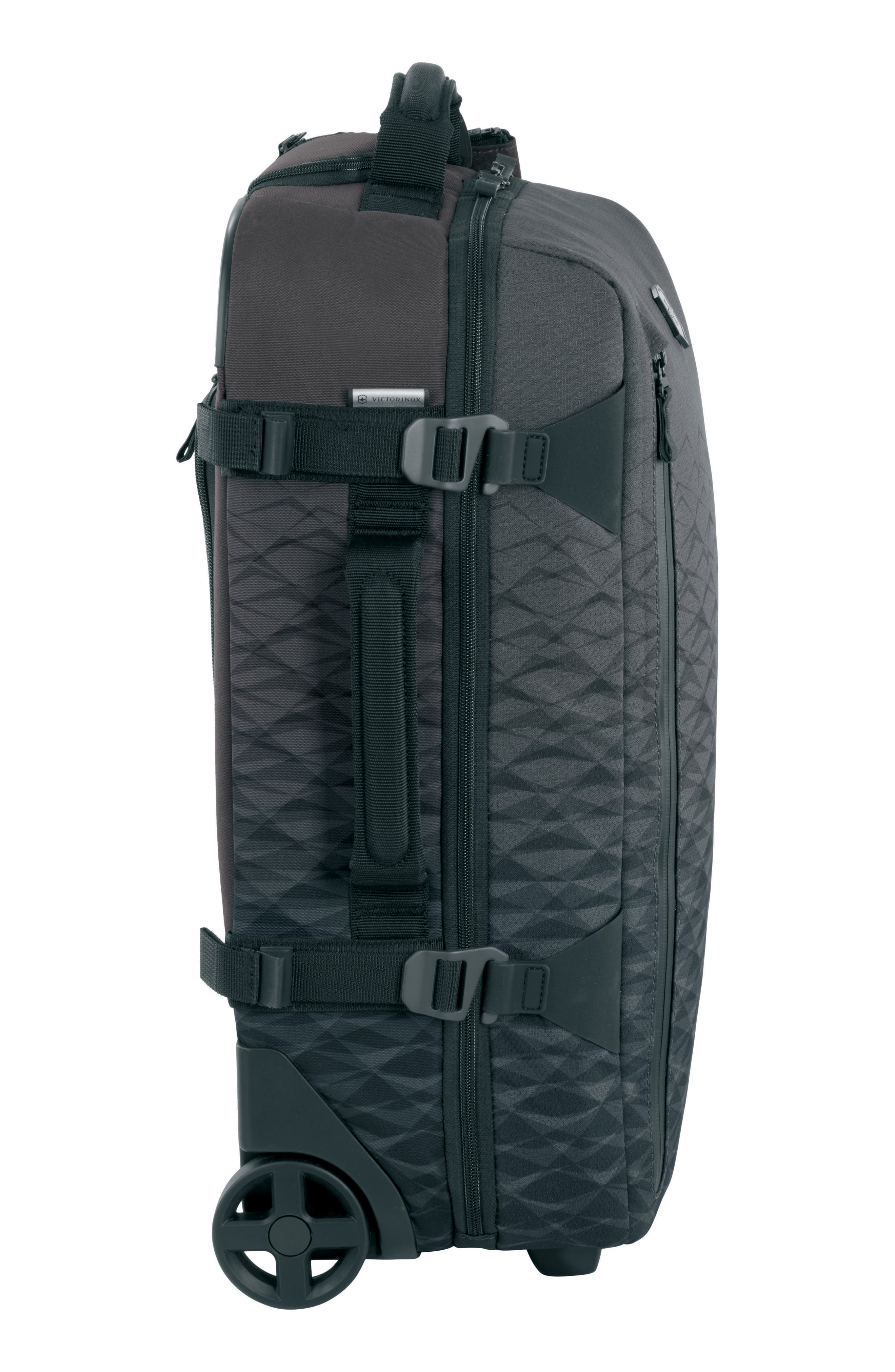 Alternate Image 5  - Victorinox Swiss Army® VX Touring 21-Inch Carry-On