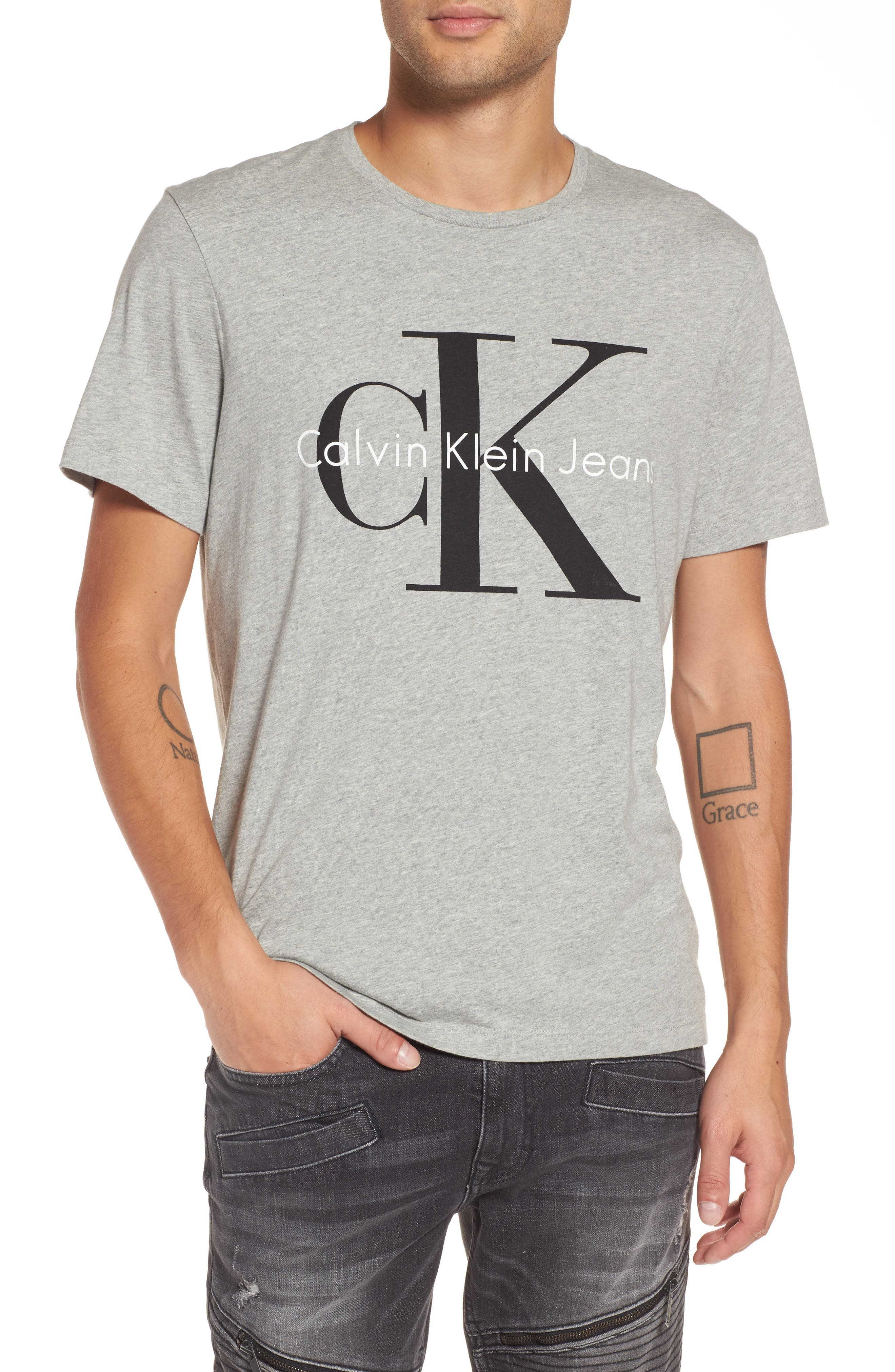 Calvin Klein Jeans Reissue T-Shirt