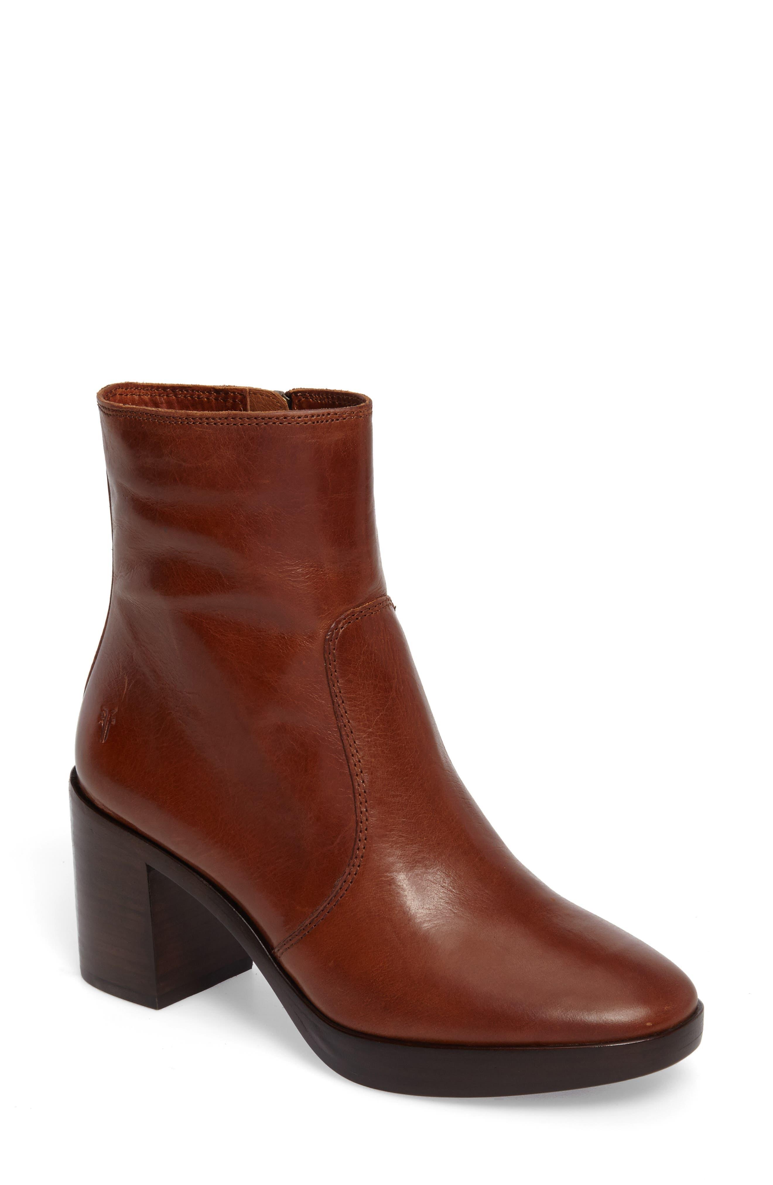 Women's Joan Campus Short Boot