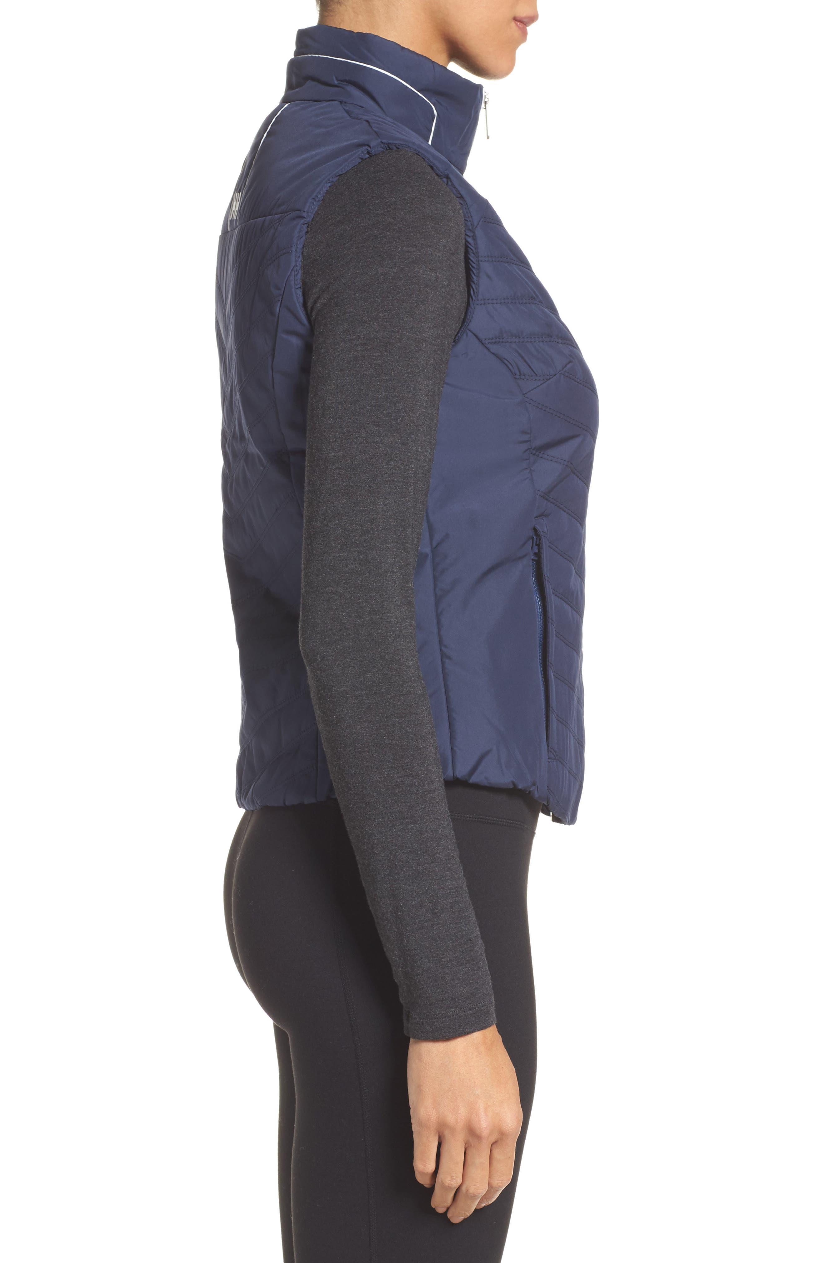 Alternate Image 3  - Helly Hansen Crew Insulator Vest