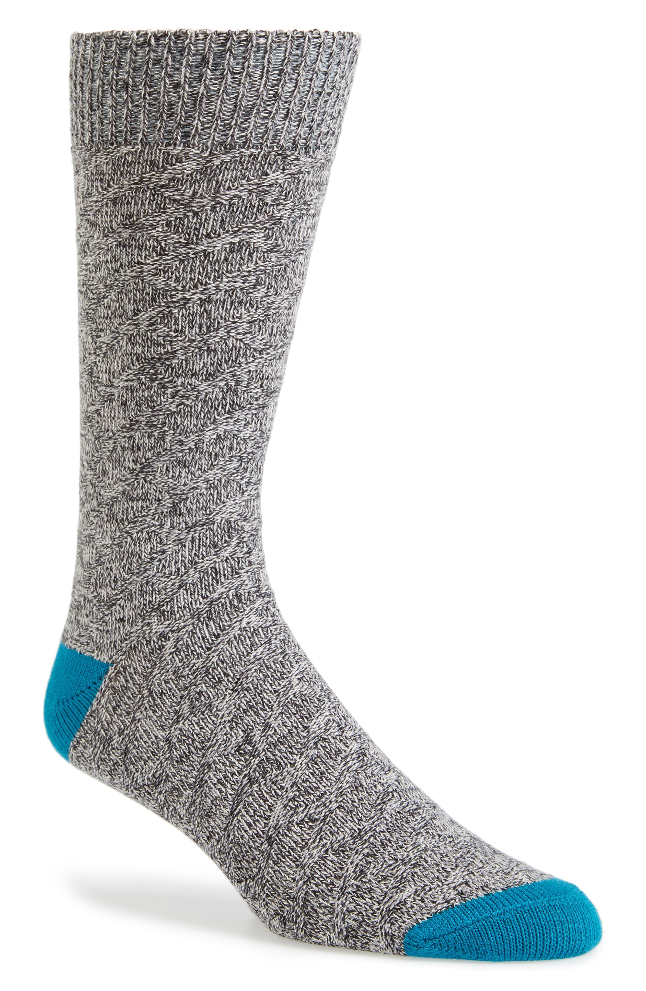Ted Baker London Icart Solid Socks