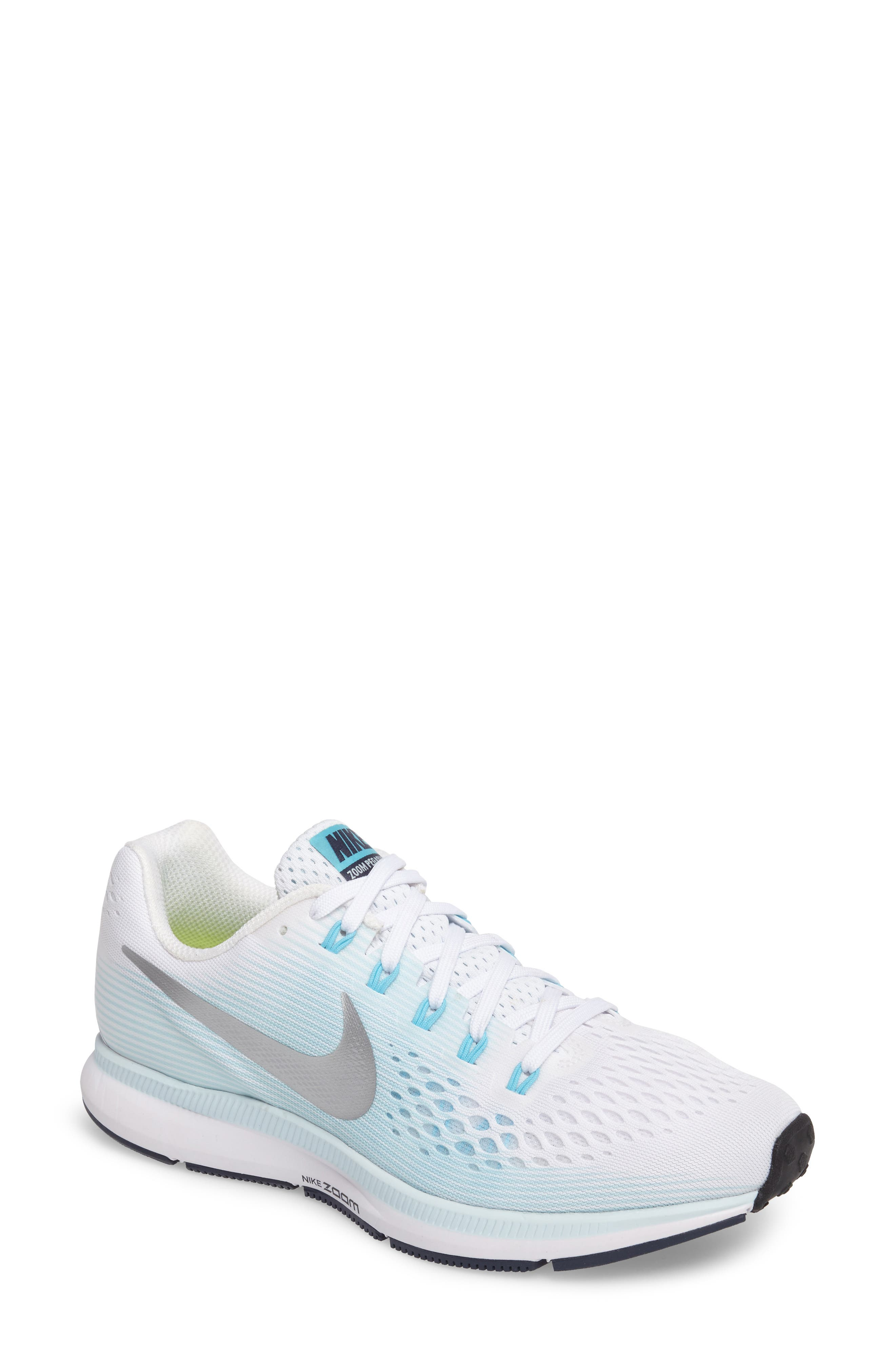 Nike Air Zoom Pegasus 34 Running Shoe (Women)