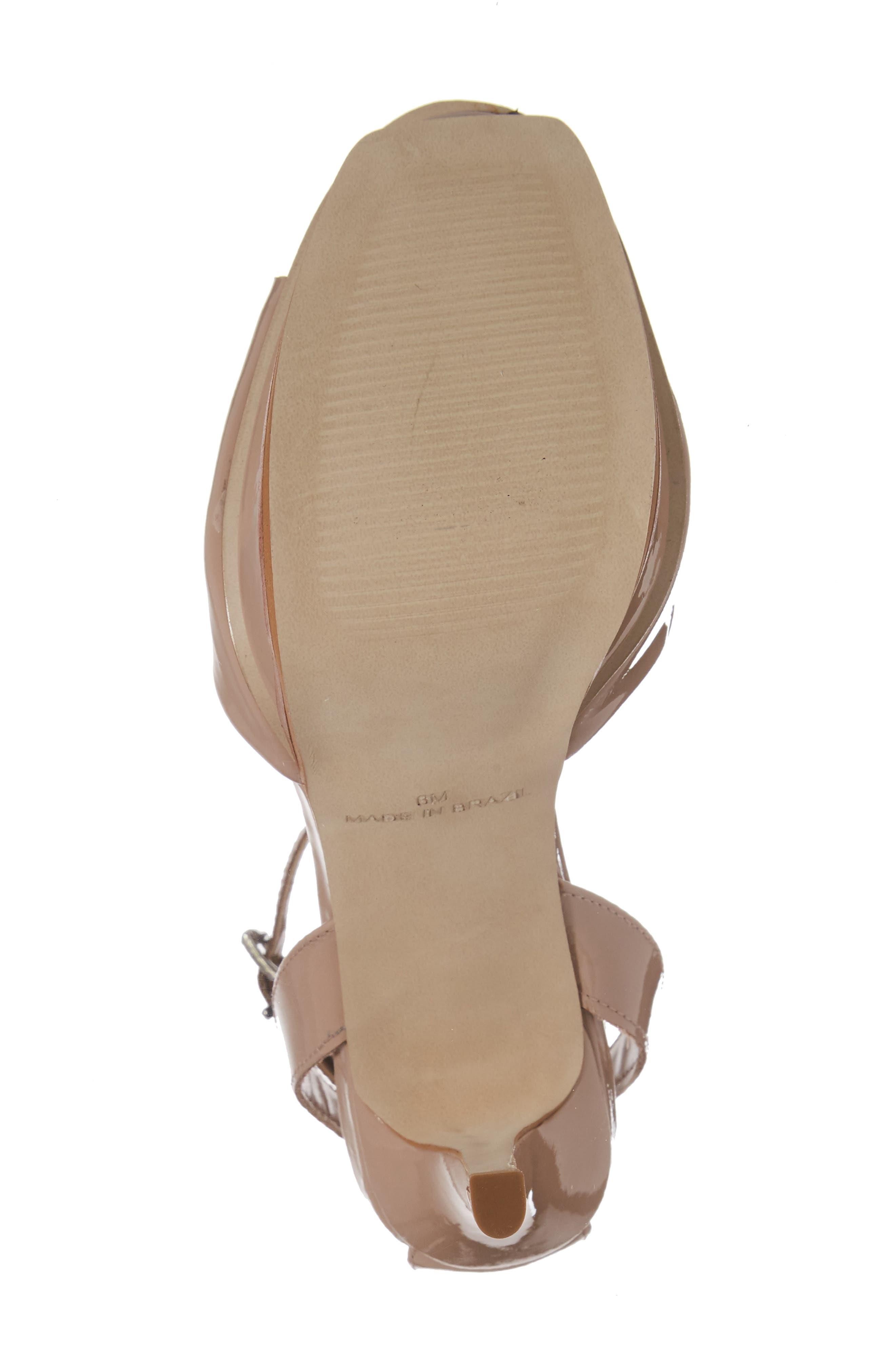Alternate Image 6  - Steve Madden Karmina Platform Sandal (Women)