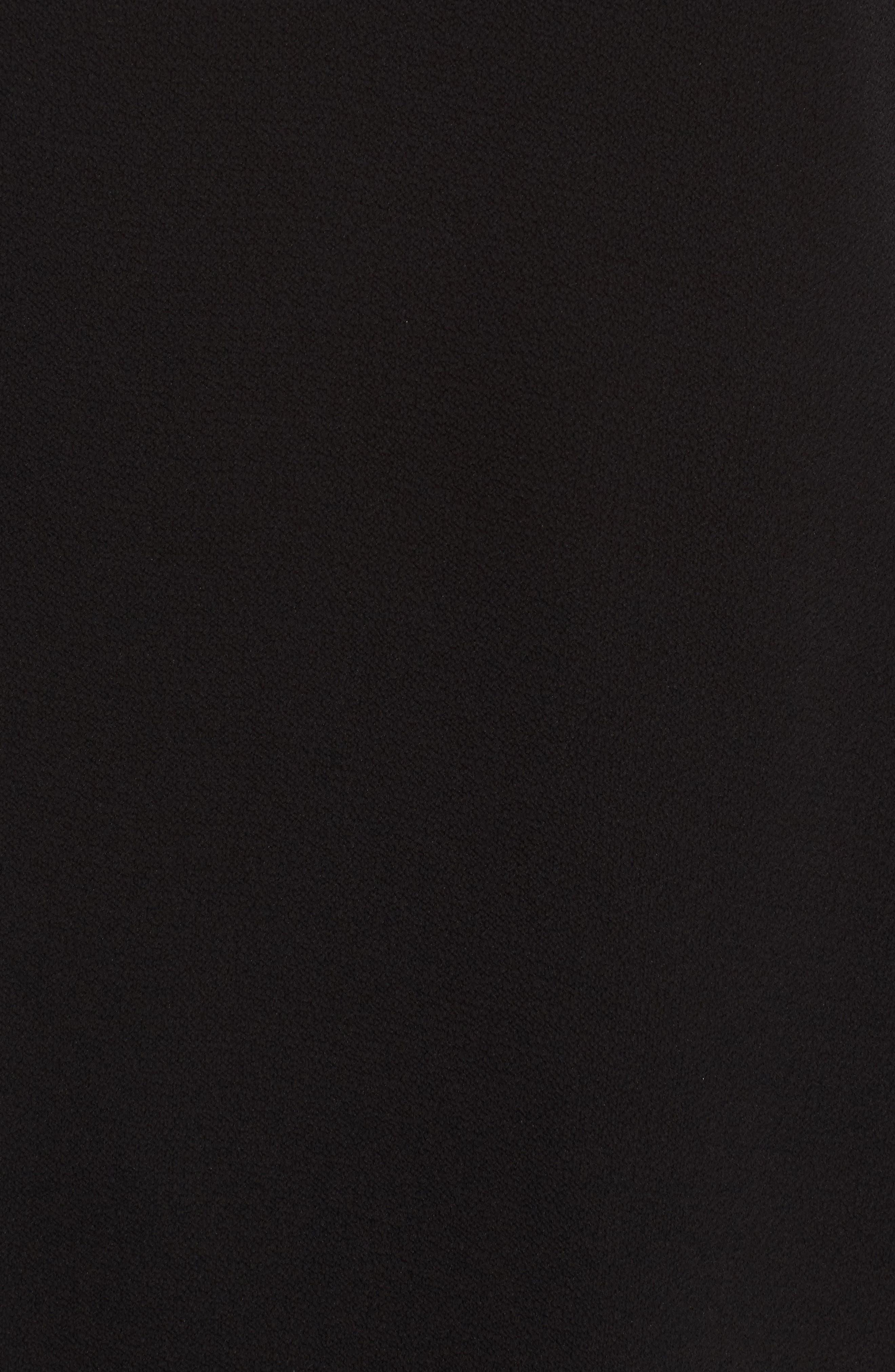 Alternate Image 5  - MICHAEL Michael Kors Lace-Up Sleeve Top