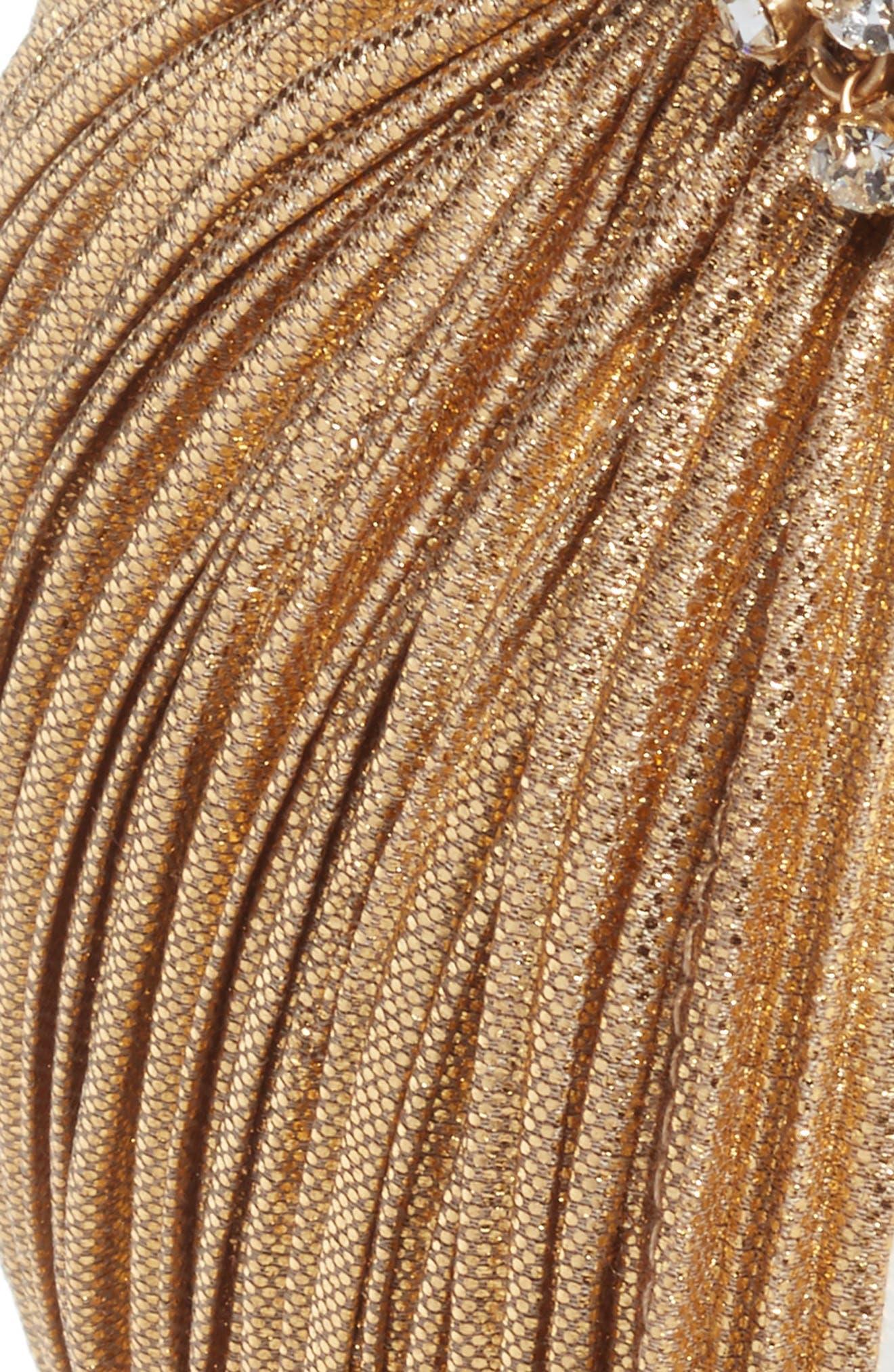 Alternate Image 3  - Tasha Crystal Turban