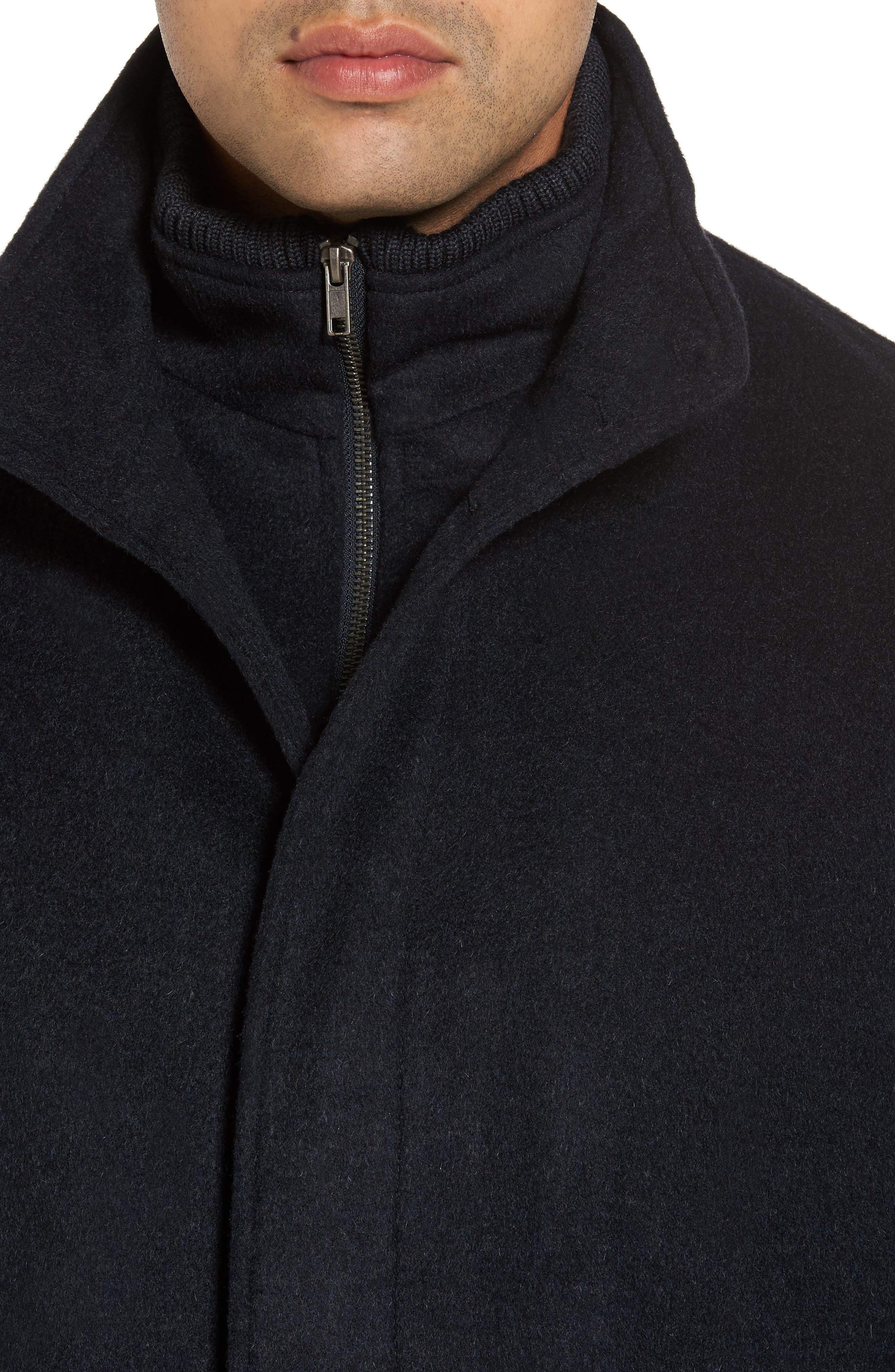 Alternate Image 4  - Cardinal of Canada Wool Jacket