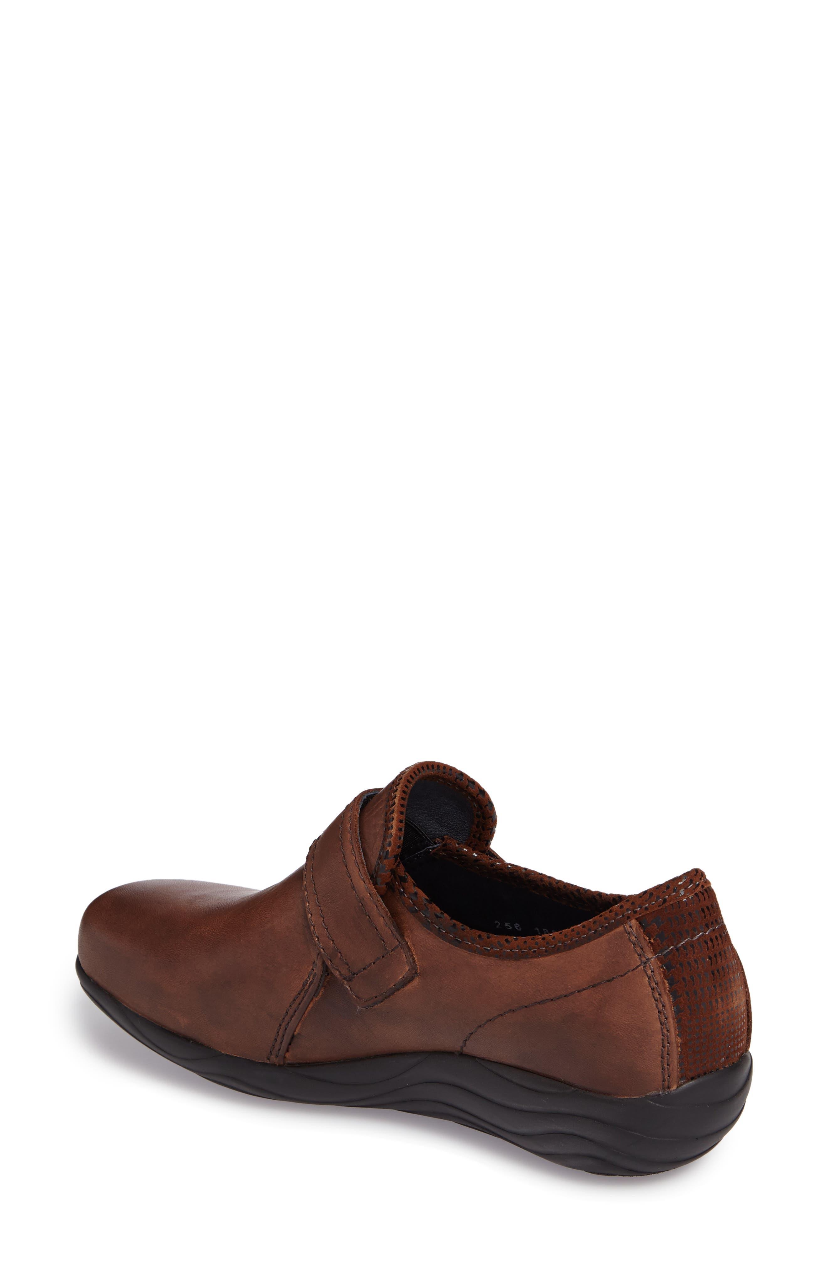 Alternate Image 2  - Wolky Desna Slip-On Sneaker (Women)