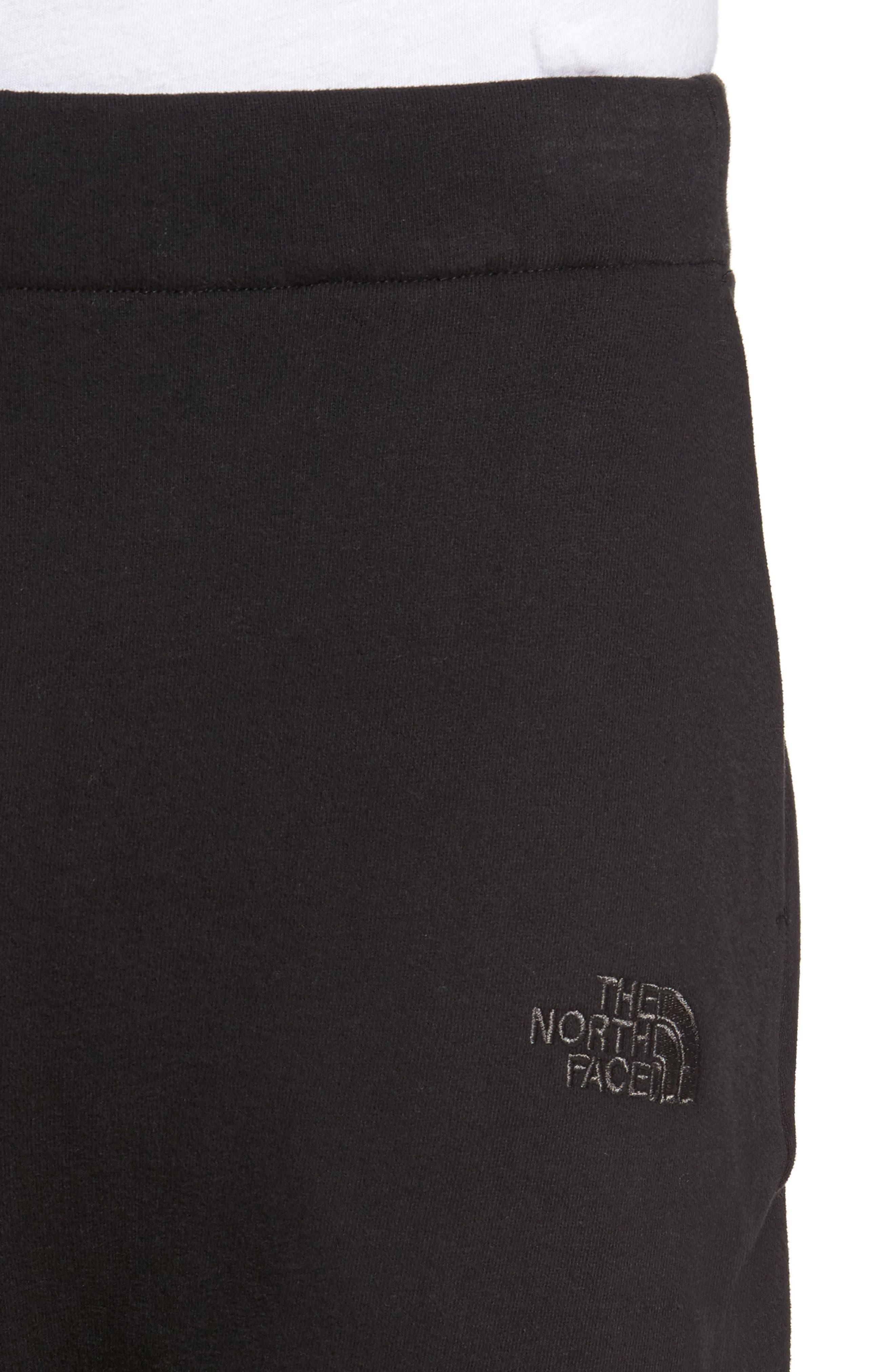 Alternate Image 4  - The North Face Avalon Fleece Jogger Pants