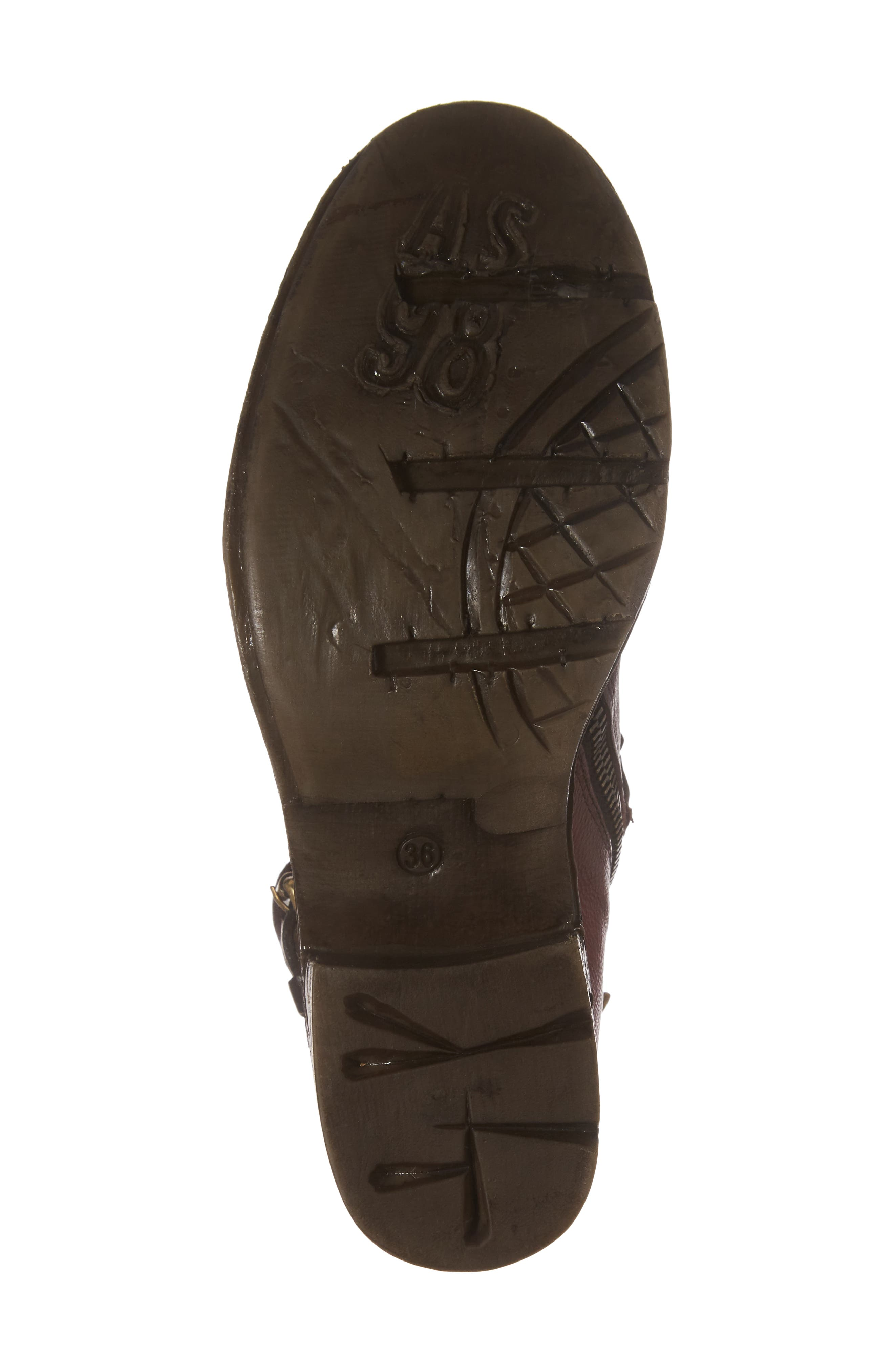 Alternate Image 6  - A.S. 98 Norman Boot (Women)