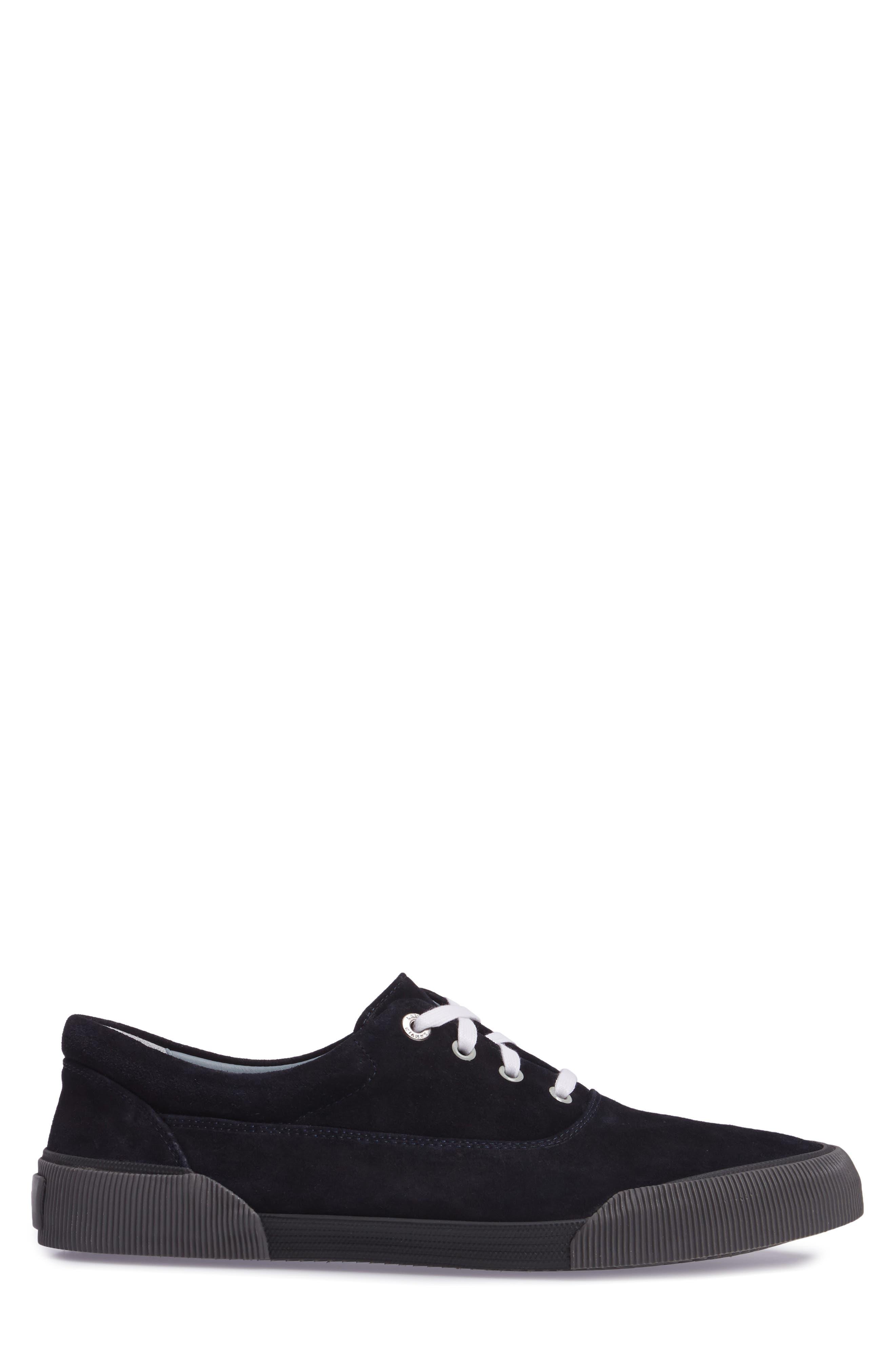 Alternate Image 3  - Lanvin Suede Sneaker (Men)