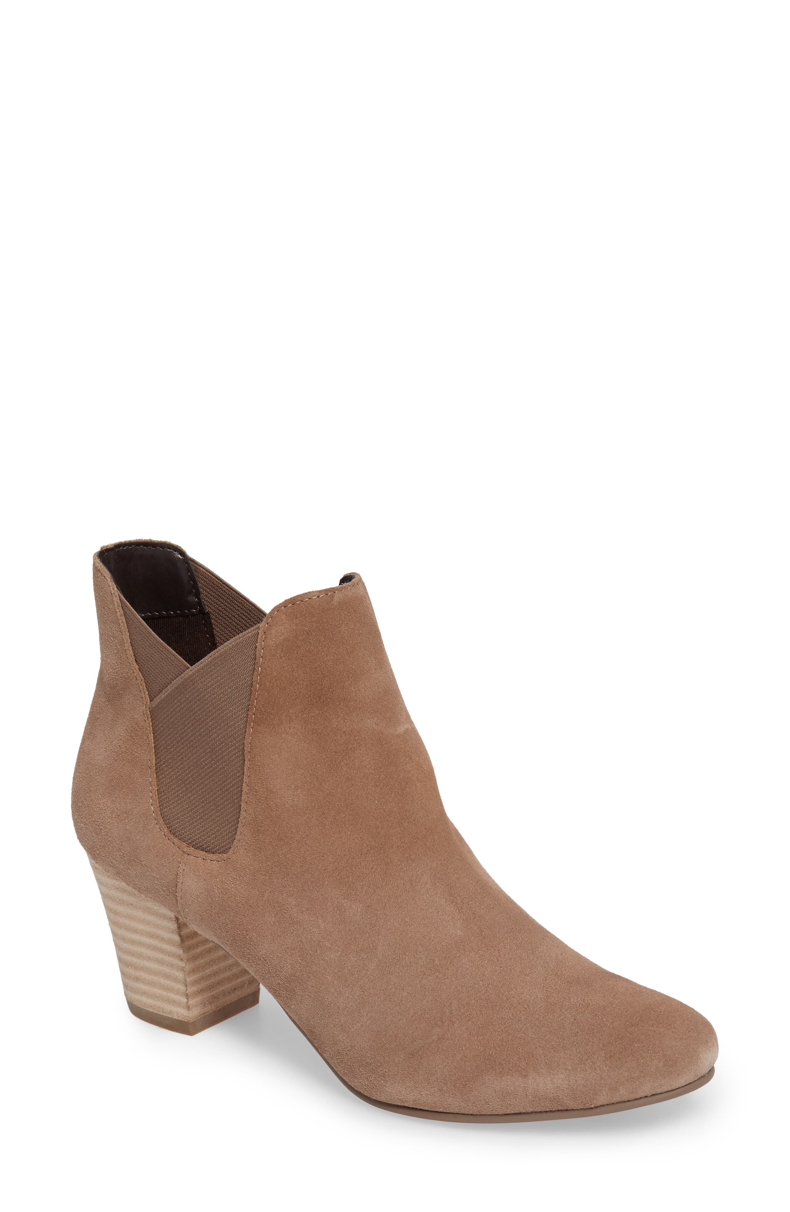 Main Image - Sole Society Acacia Bootie (Women)