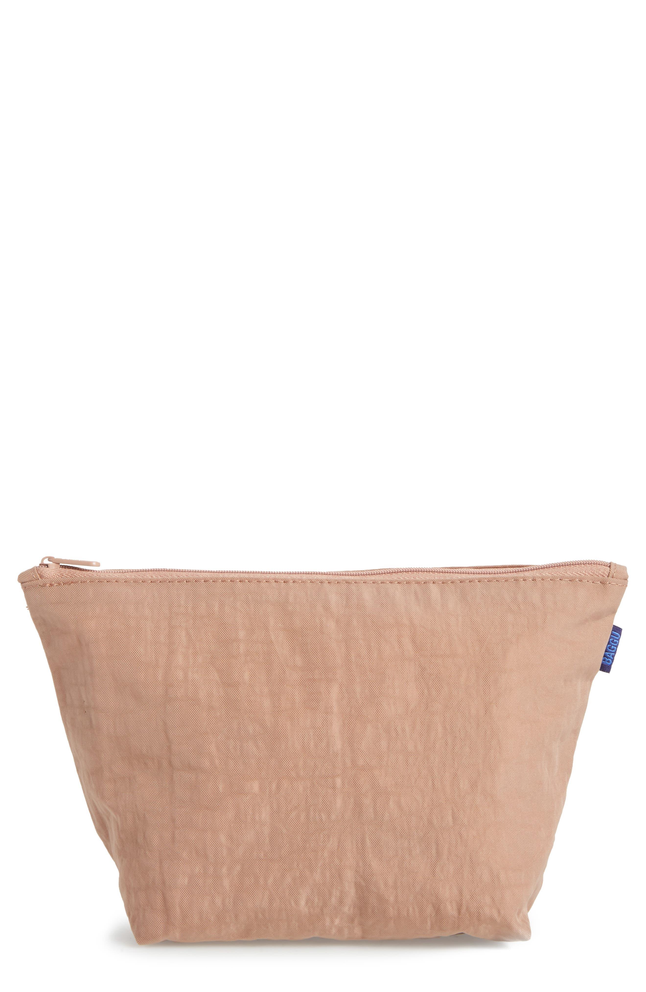 Baggu® Medium Carry All Nylon Pouch