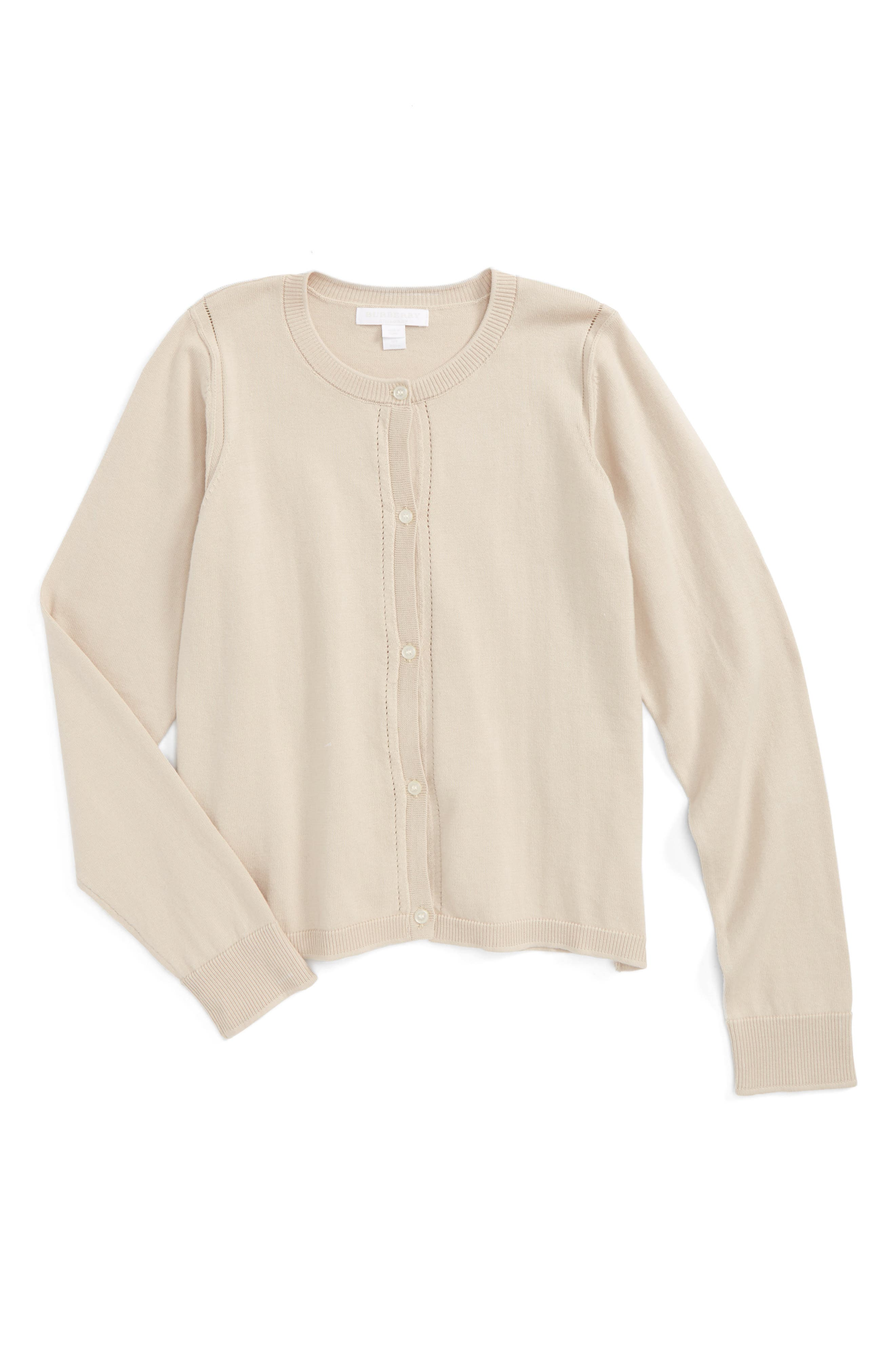 Burberry Rheta Cardigan (Little Girls & Big Girls)