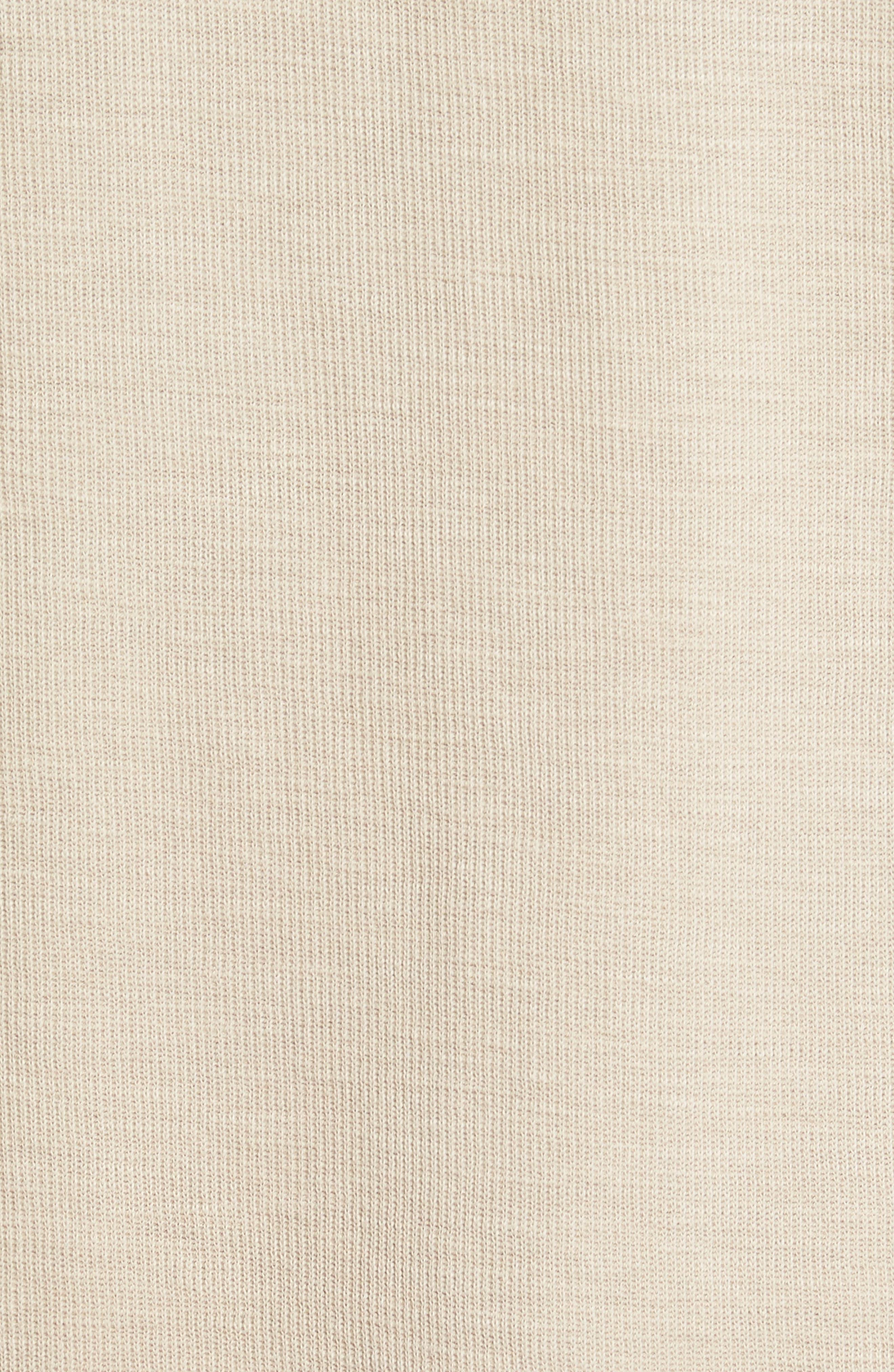 Alternate Image 4  - Thaddeus Hans Long Sleeve Henley T-Shirt