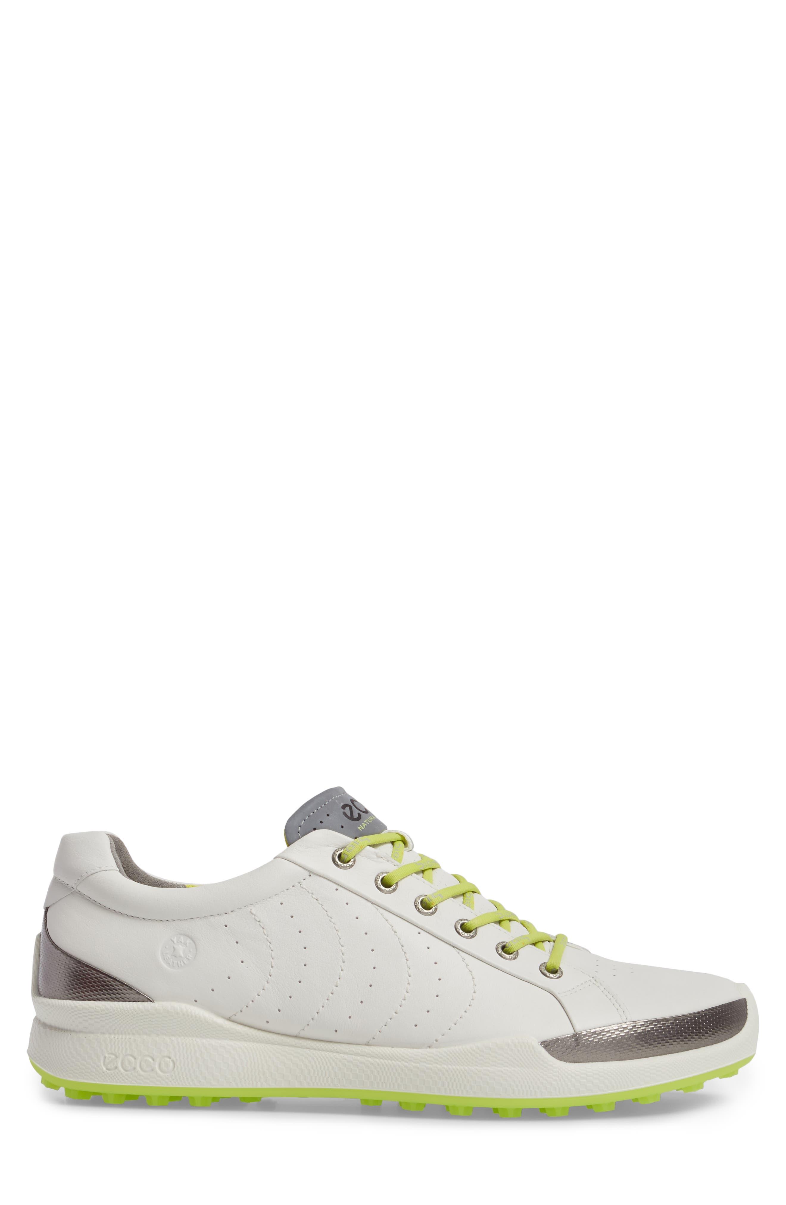 Alternate Image 3  - ECCO 'Biom Hybrid' Golf Shoe   (Men)