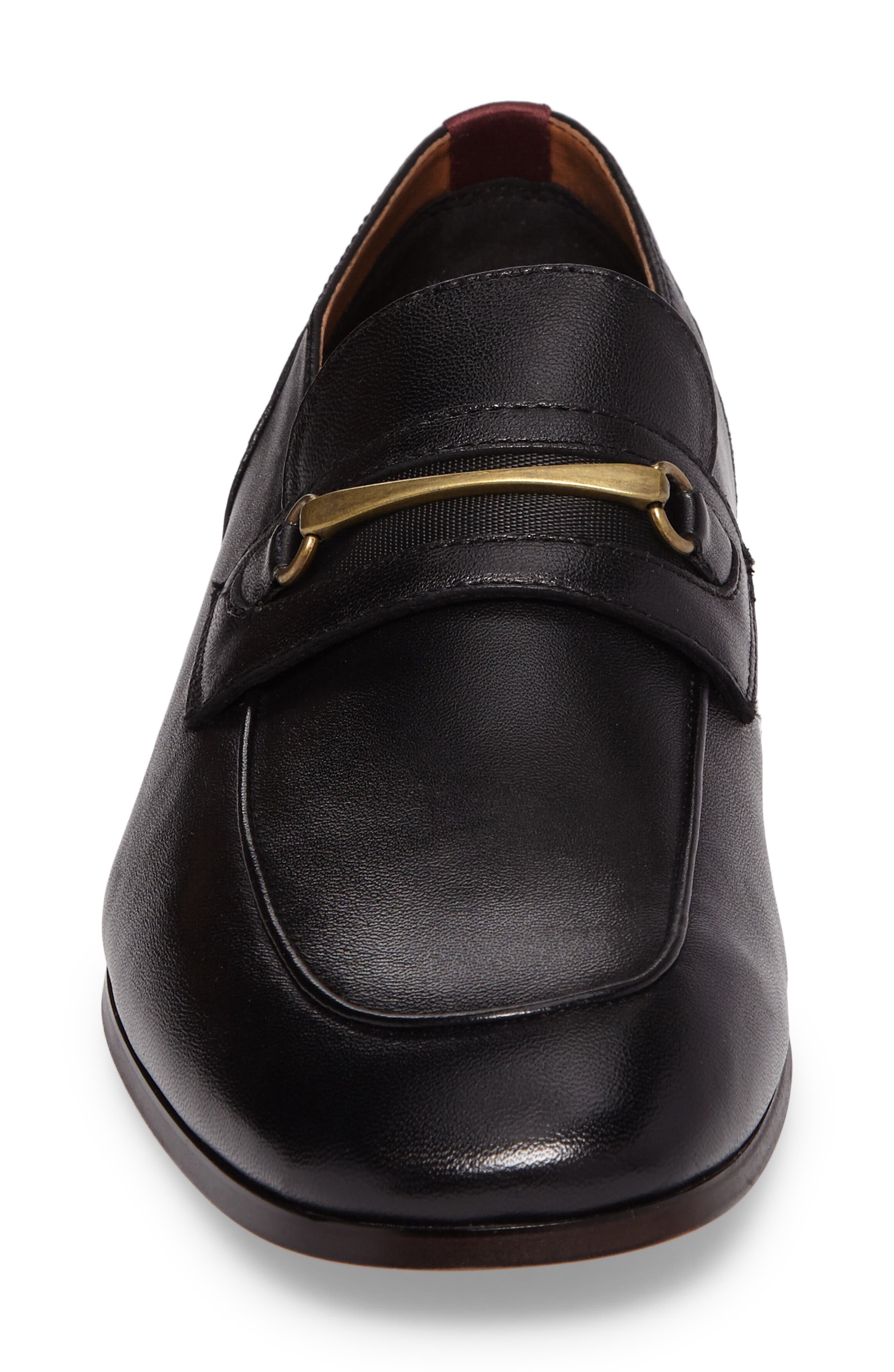 Alternate Image 4  - ALDO Murat Bit Loafer (Men)