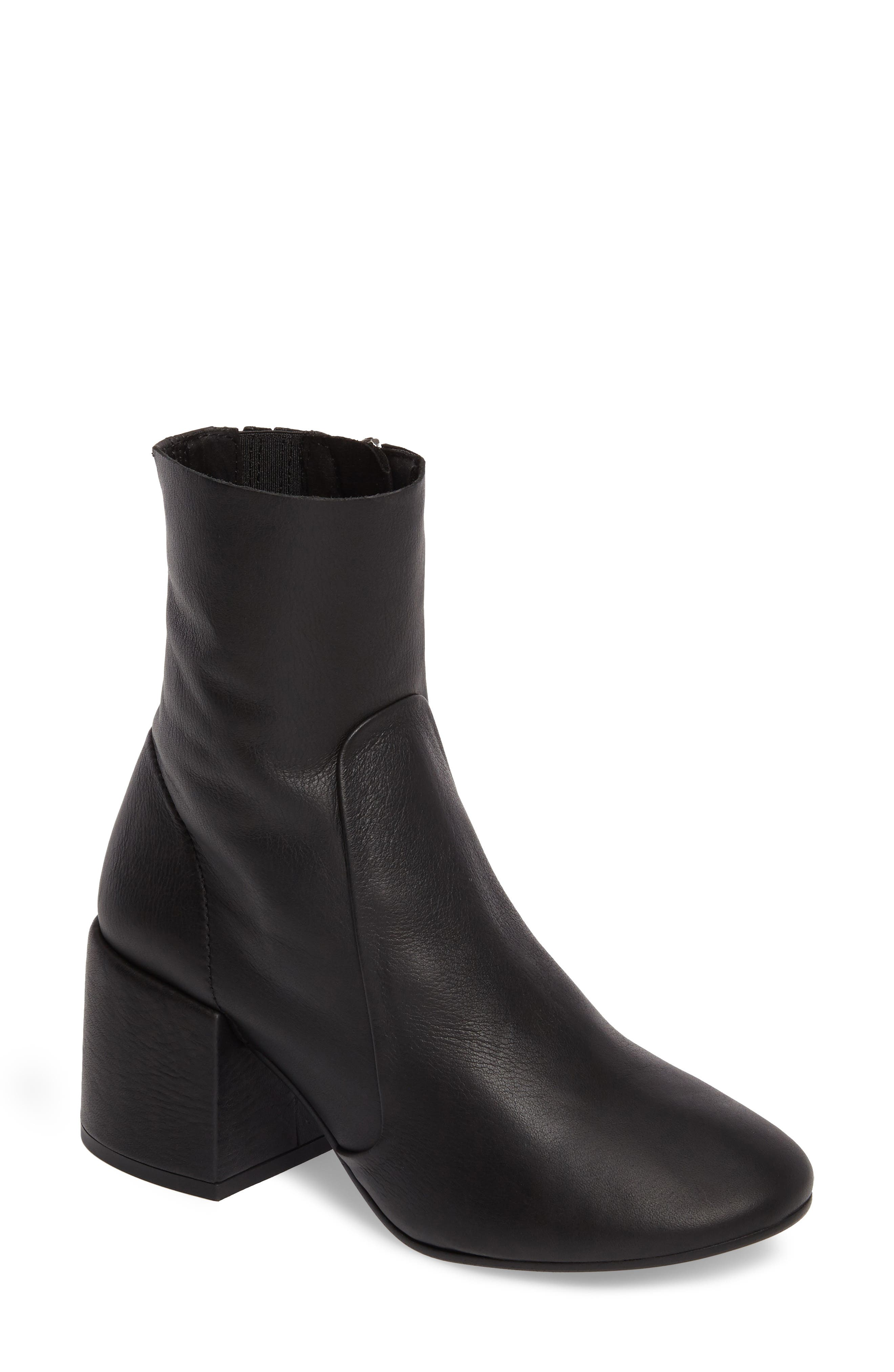 Ashcroft Bootie,                         Main,                         color, Black