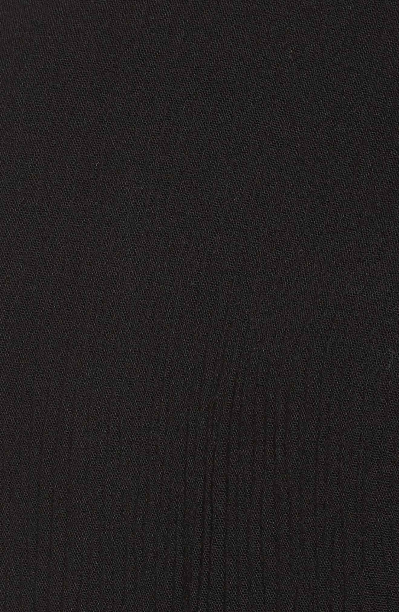 Alternate Image 6  - Lost + Wander Indie May Bell Sleeve Minidress
