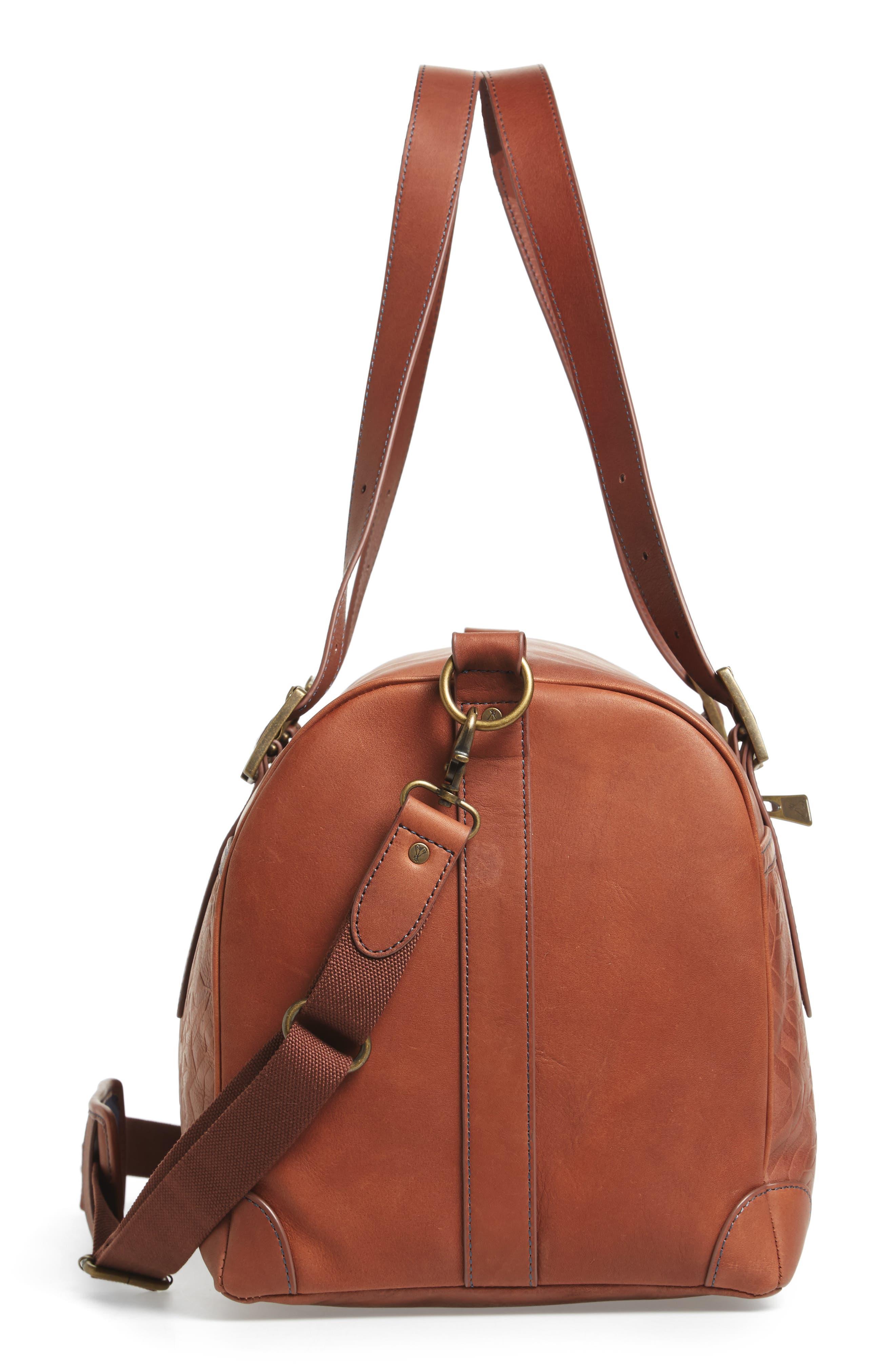 Alternate Image 5  - Pendleton Voyager Duffel Bag