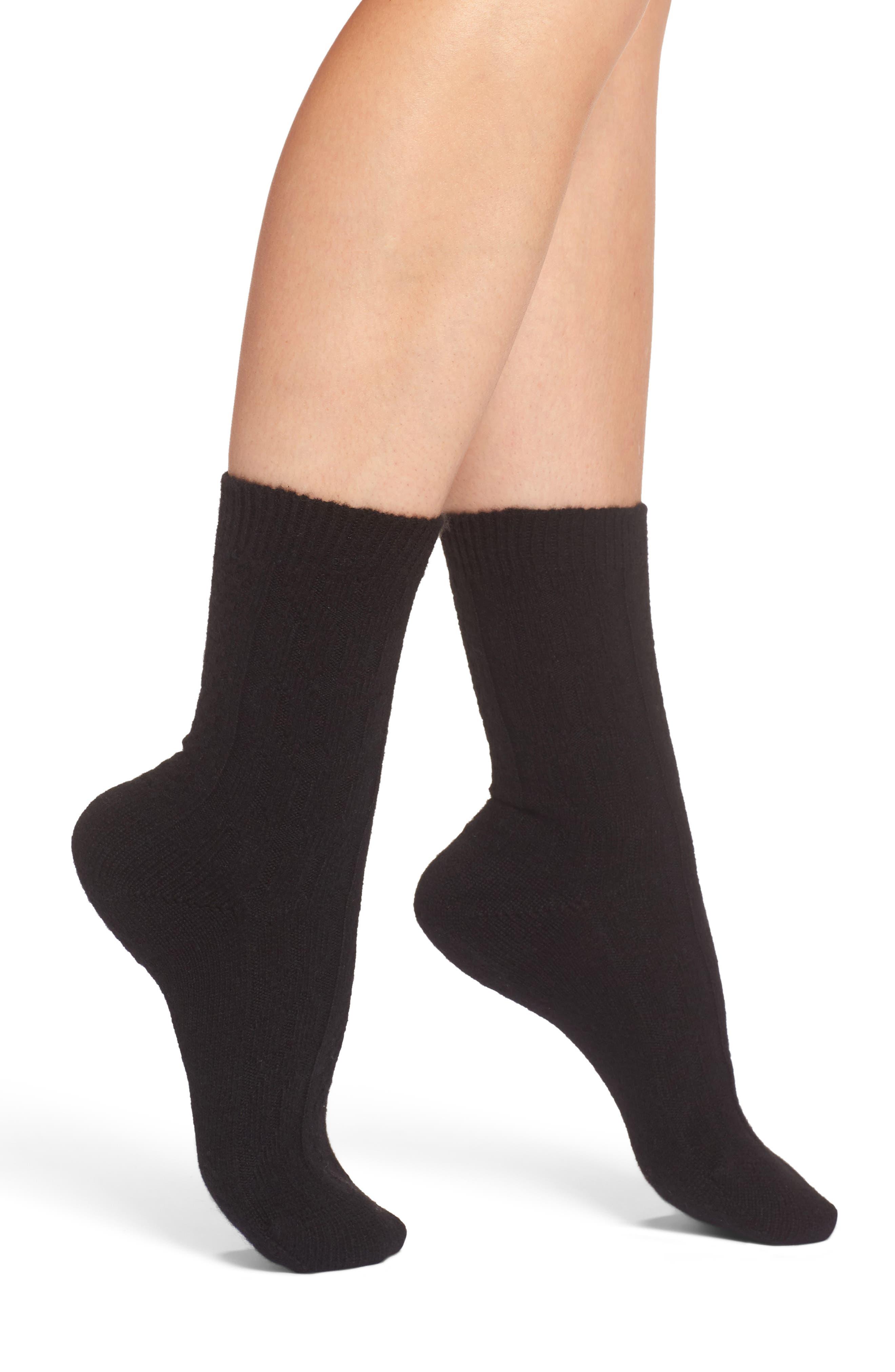 Pantherella Christina Crew Socks
