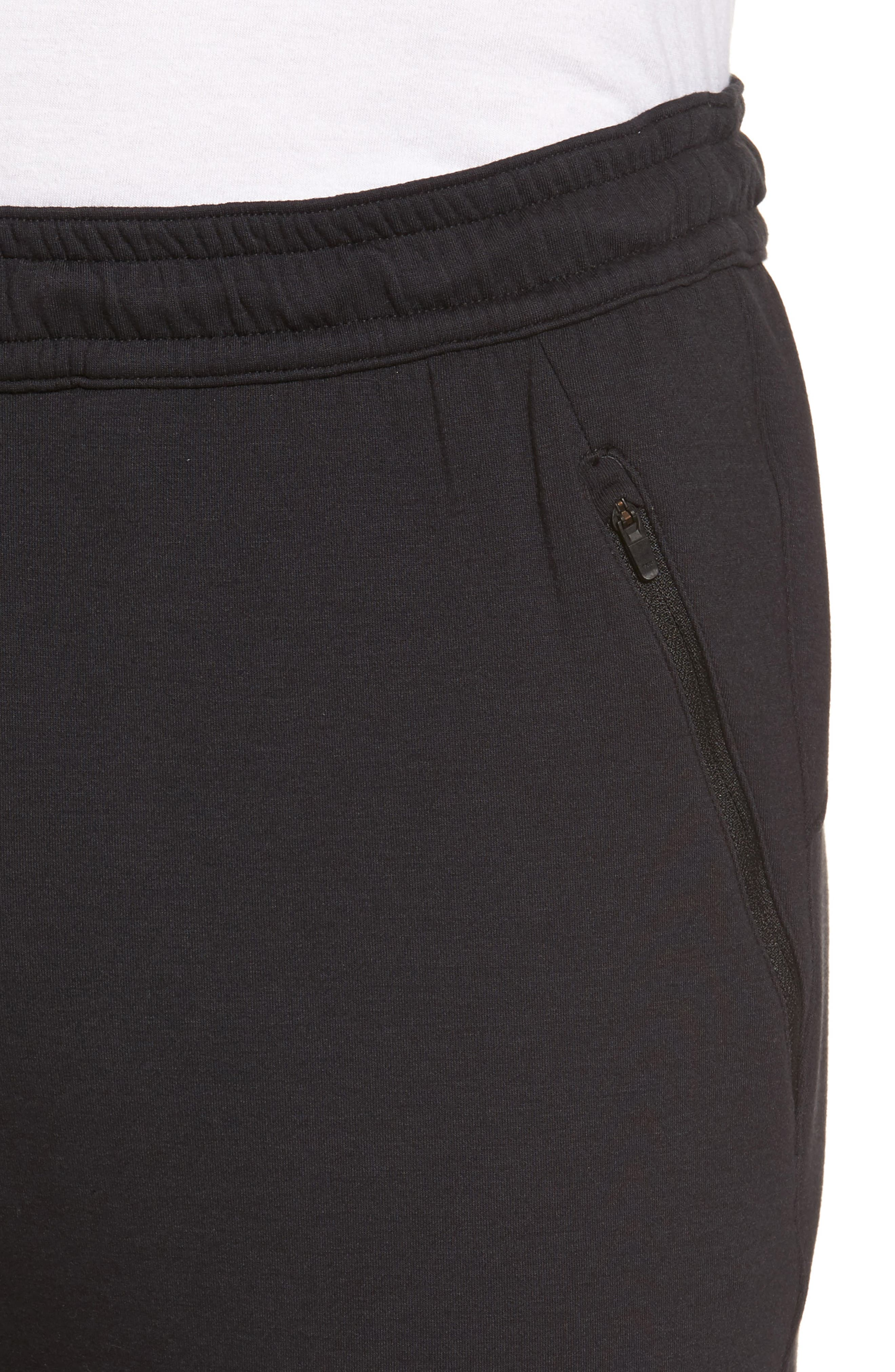 Alternate Image 3  - Zella Tech Interlock Knit Pant