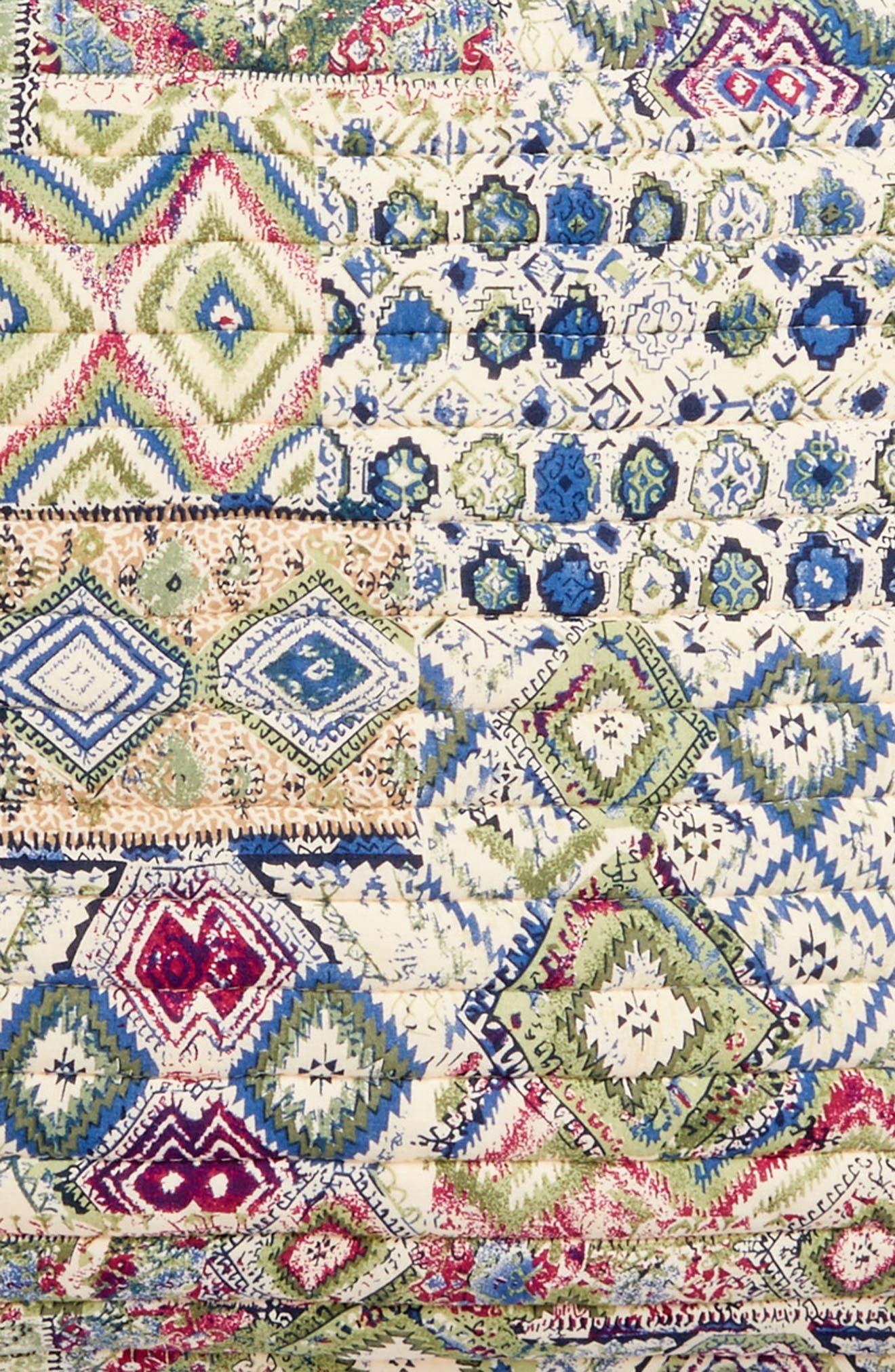 Lisbon Berry Pillow Sham,                             Alternate thumbnail 3, color,                             Multi