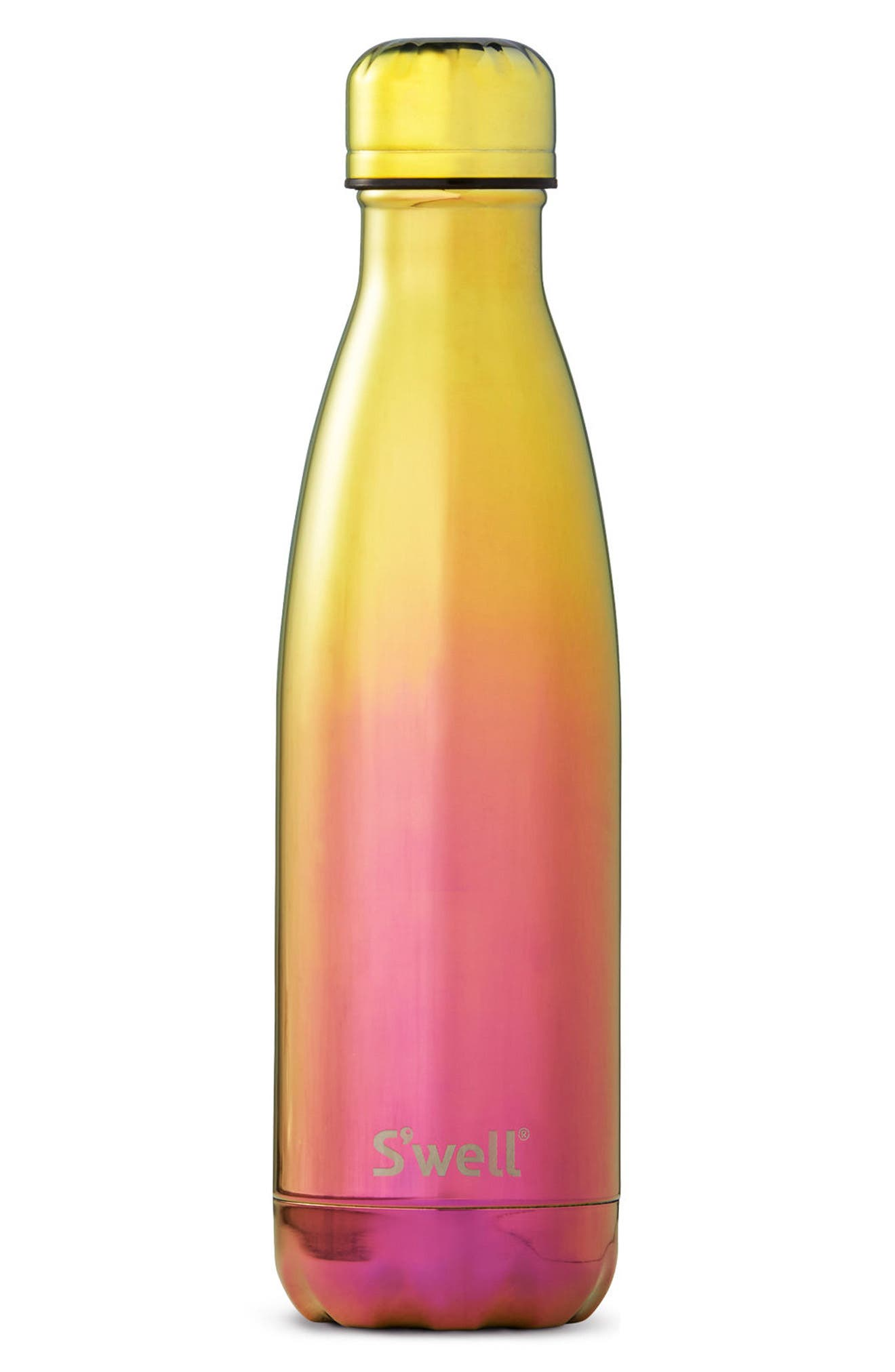 Alternate Image 3  - S'well Infrared Insulated Stainless Steel Water Bottle