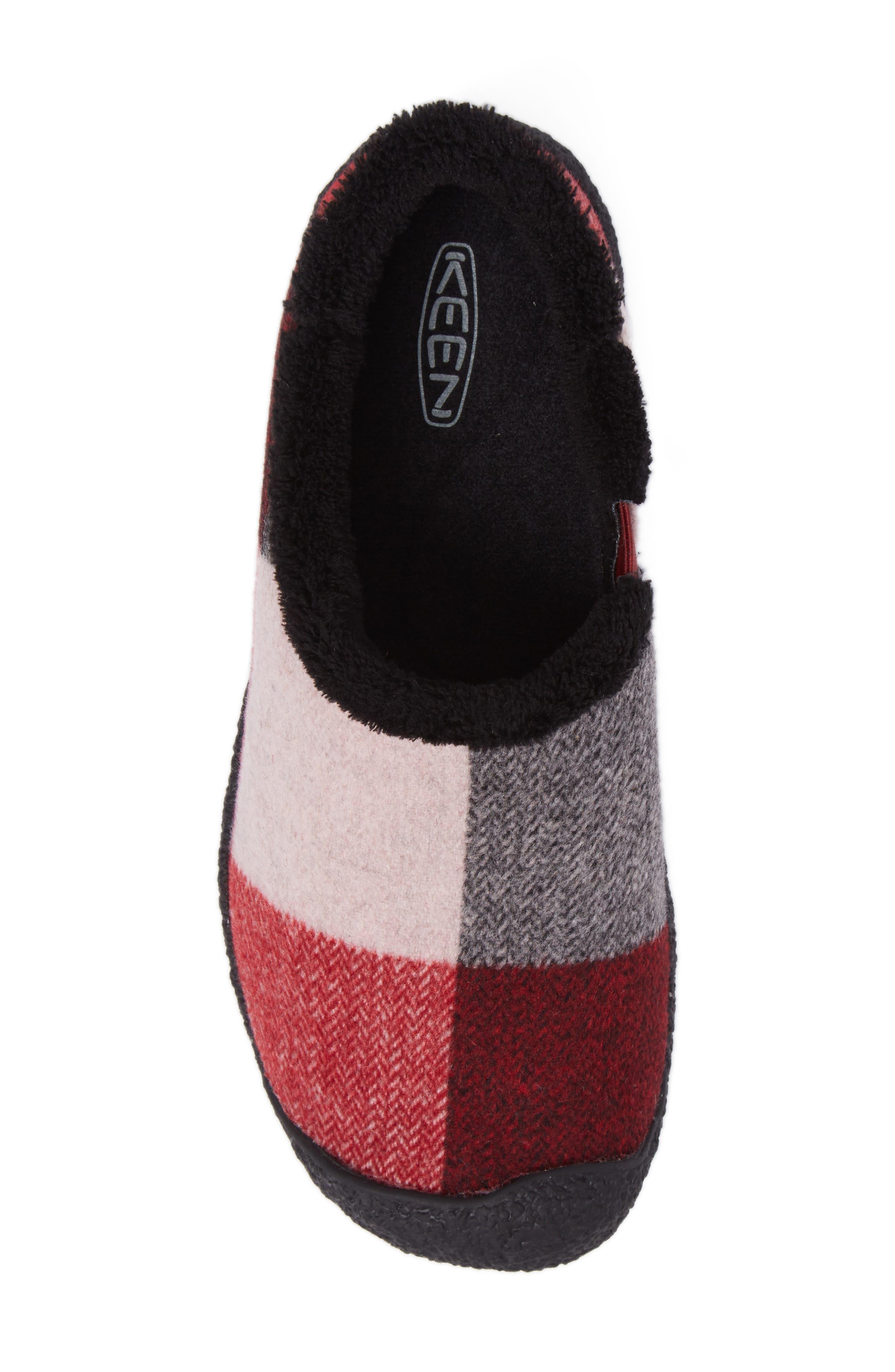 Alternate Image 5  - Keen Howser Round Toe Wool Slip-on (Women)