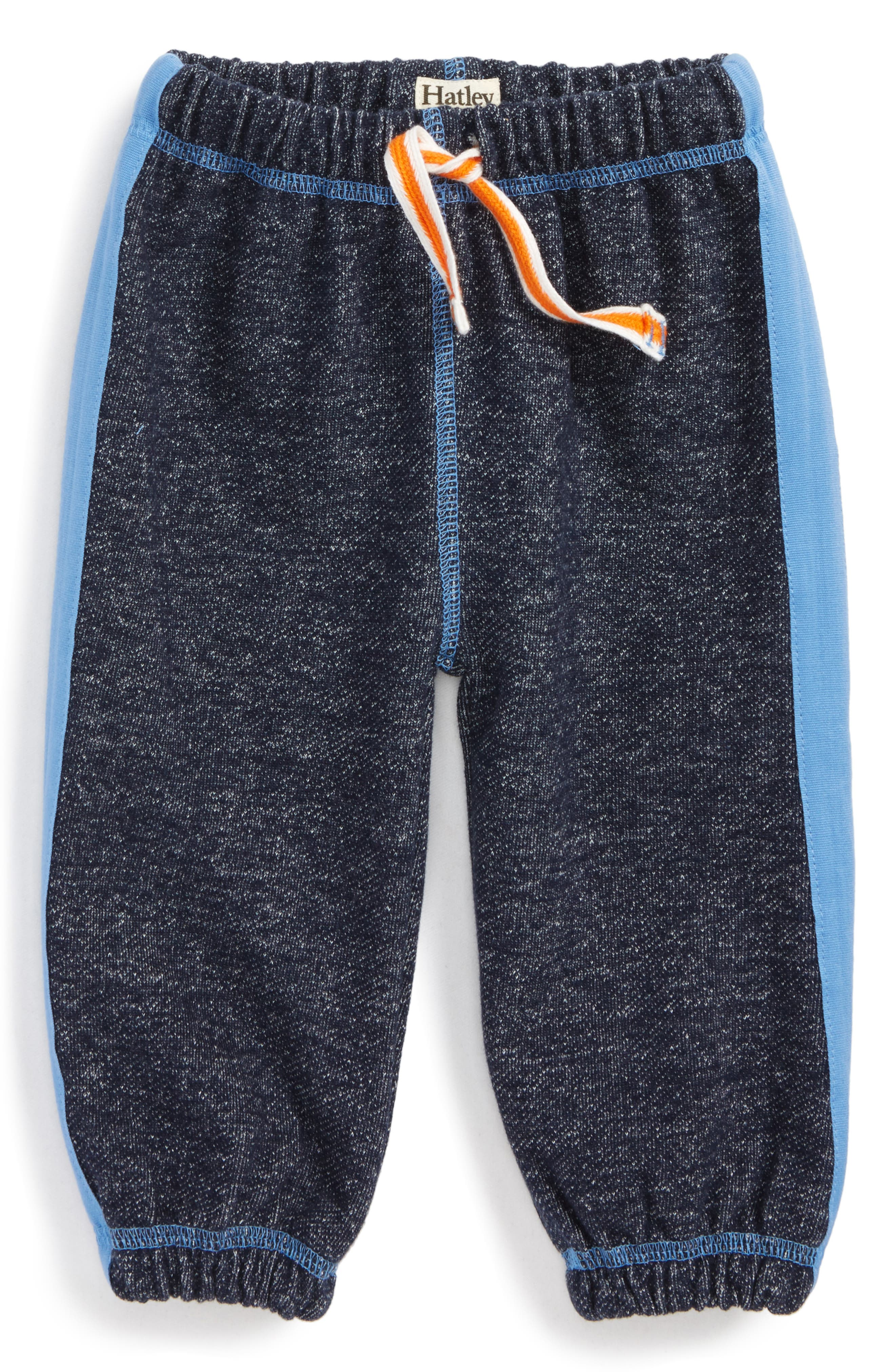 Hatley Jogger Pants (Baby Boys)