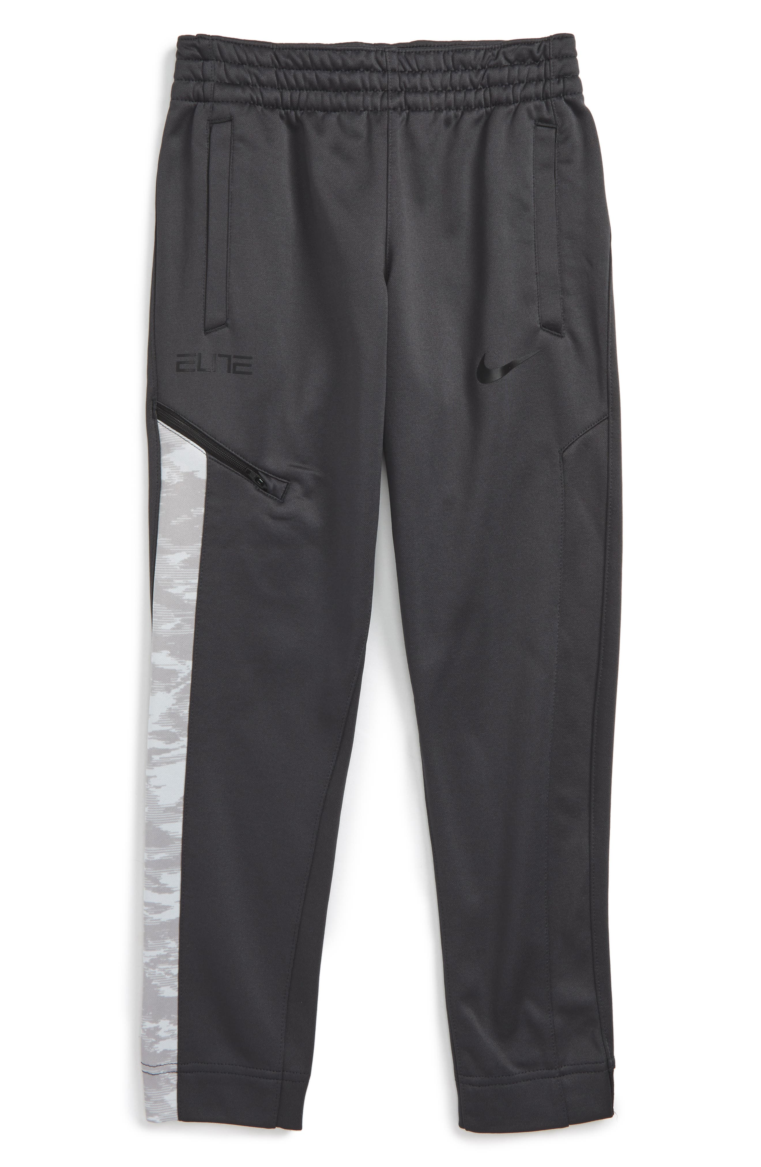 Nike Therma Elite Pants (Little Boys & Big Boys)