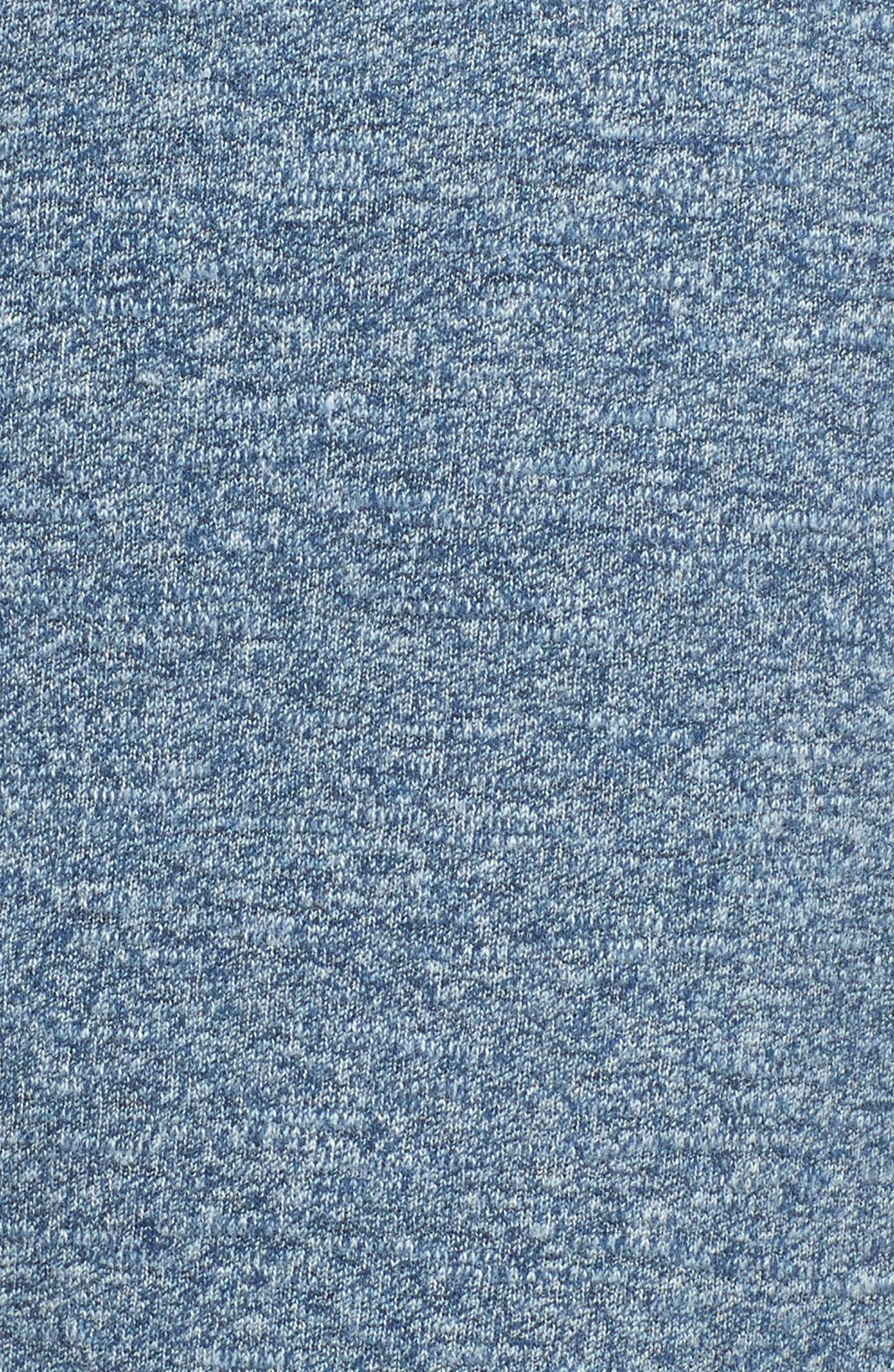 Alternate Image 6  - UGG® Clementine Cotton Sweatpants