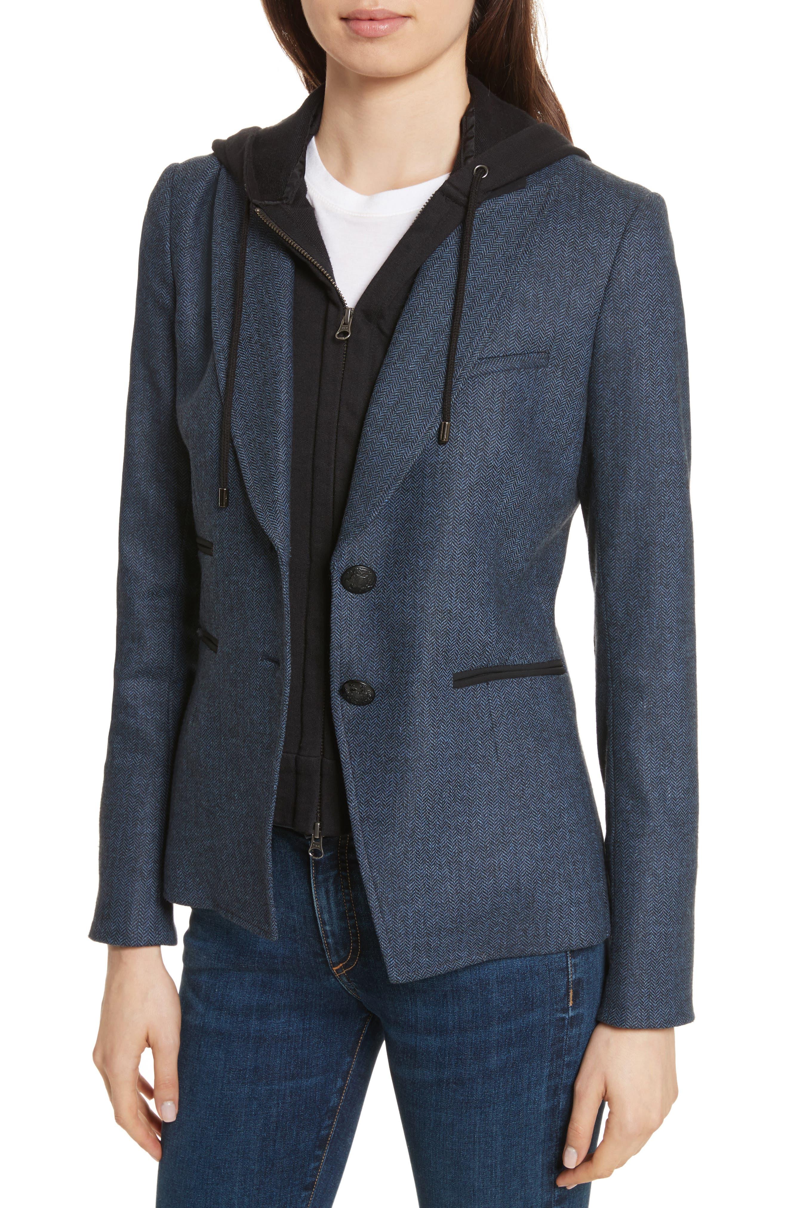 Alternate Image 3  - Veronica Beard Hudson Jacket