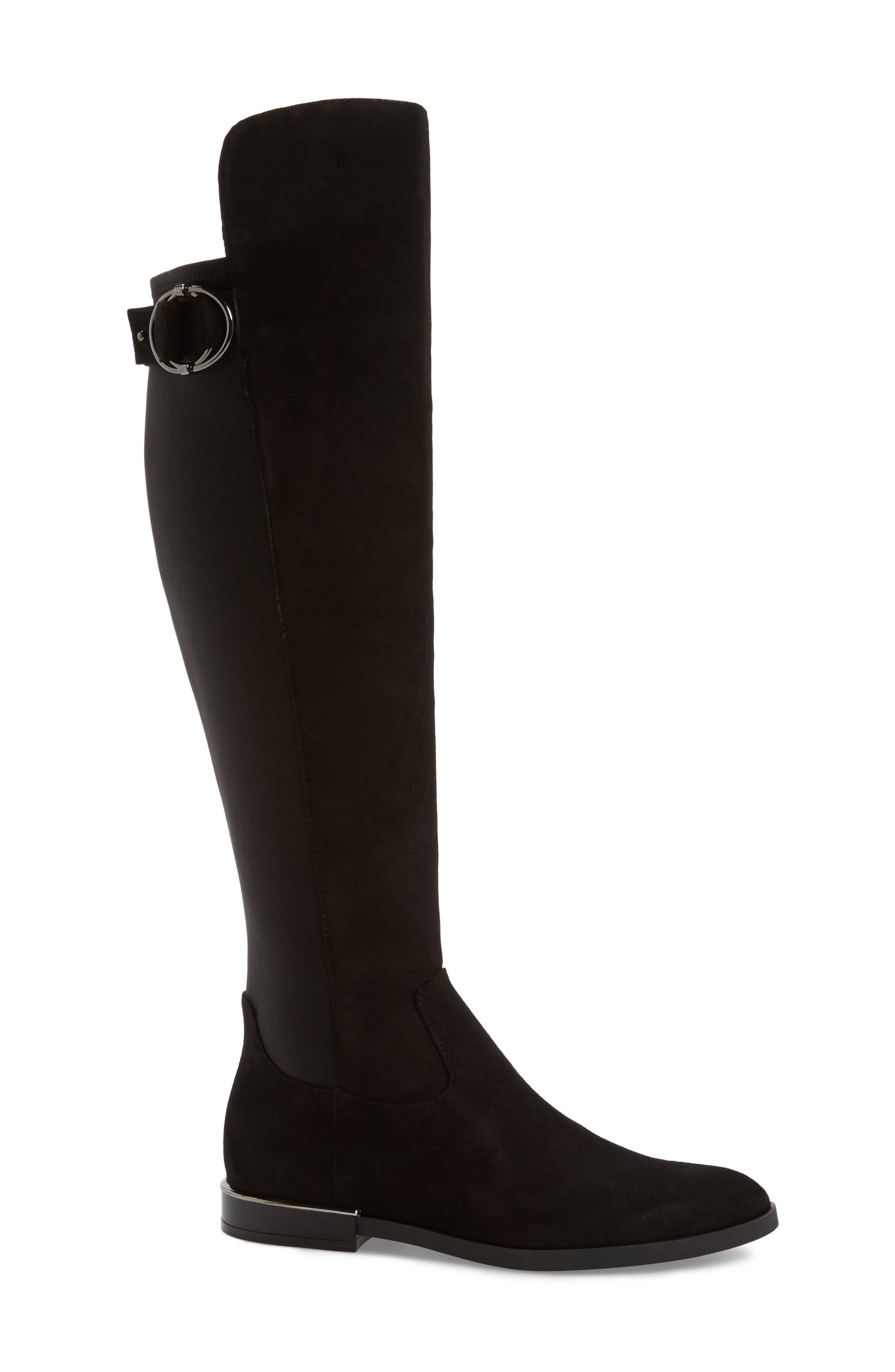 Alternate Image 7  - Calvin Klein Priscila Over the Knee Boot (Women)