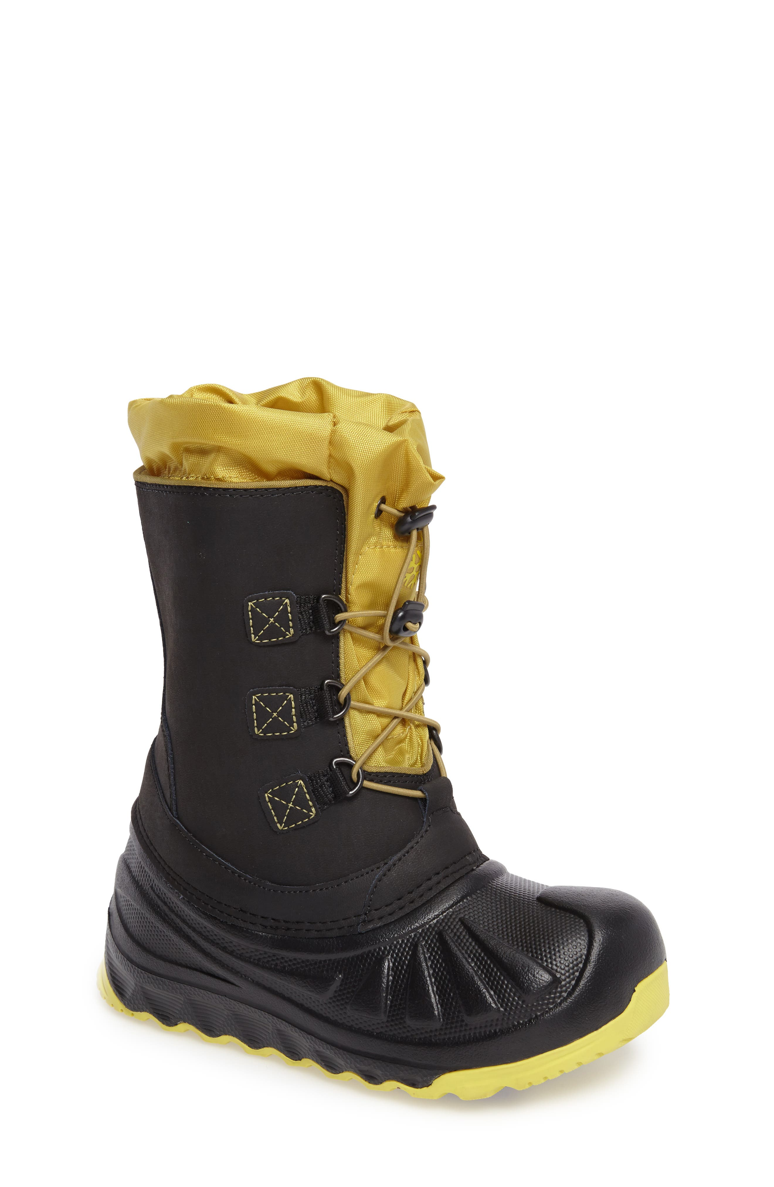 UGG® Ludvig Waterproof Thinsulate™ Insulated Winter Boot (Toddler, Little Kid & Big Kid)