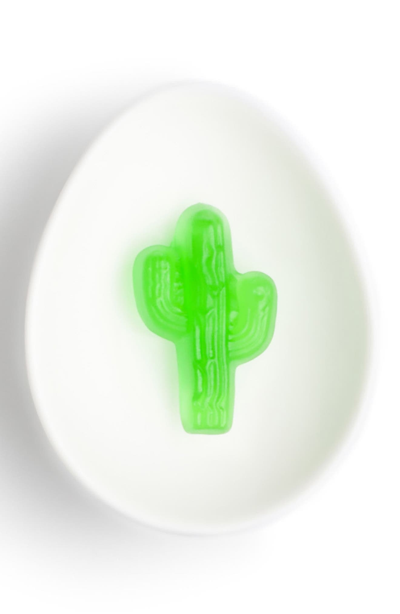 Alternate Image 2  - sugarfina Cowboy Cactus Set of 6 Candy Cubes